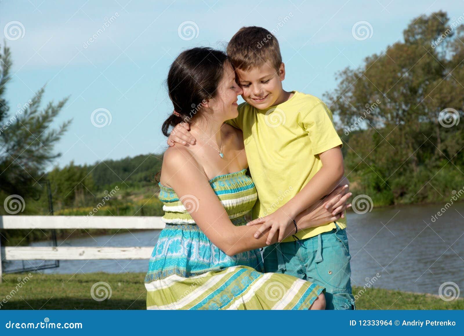 Матушка и сынок фото 304-746