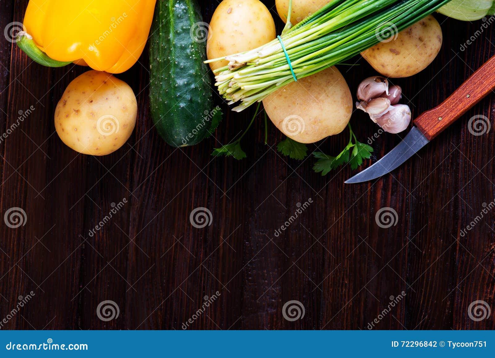 Download сырцовые овощи стоковое фото. изображение насчитывающей мозоль - 72296842