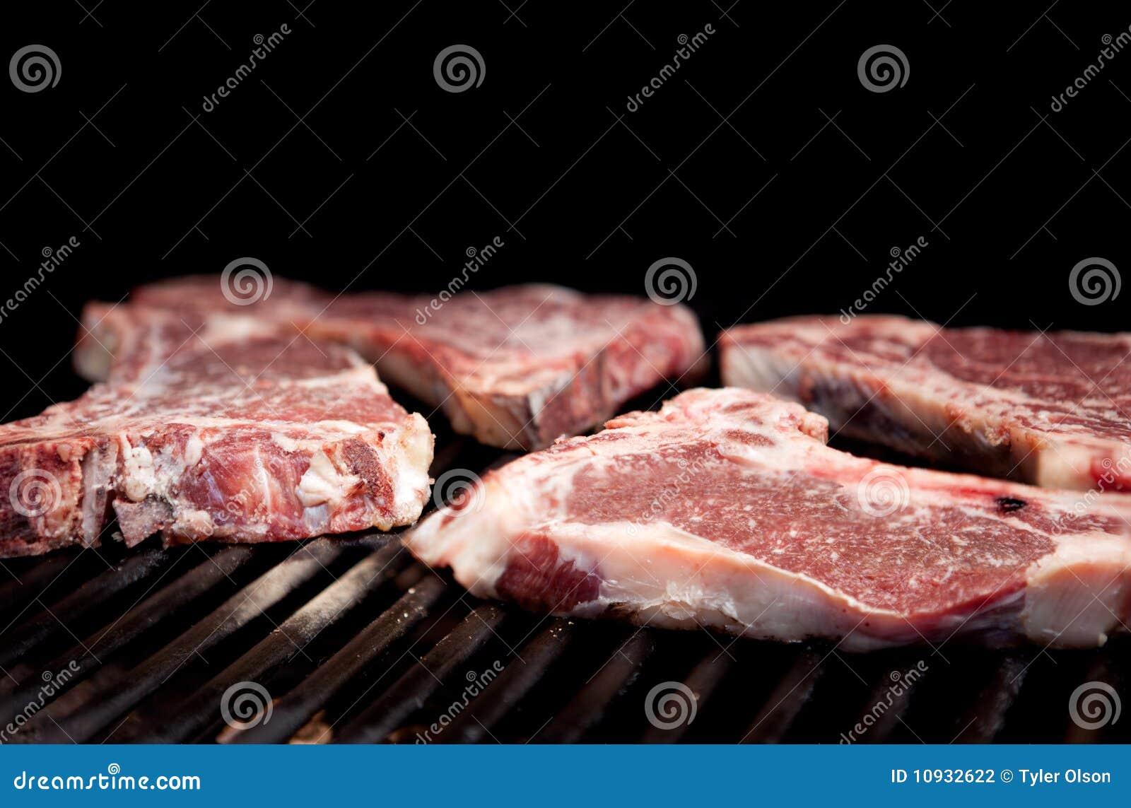 сырцовый стейк