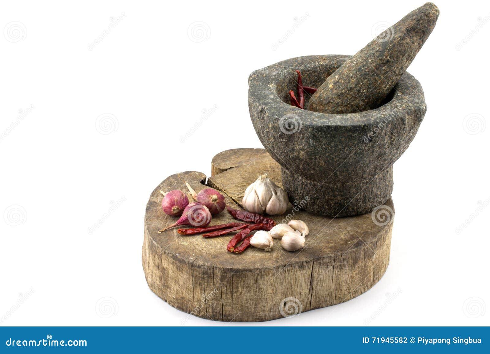 Сырье для тайской еды