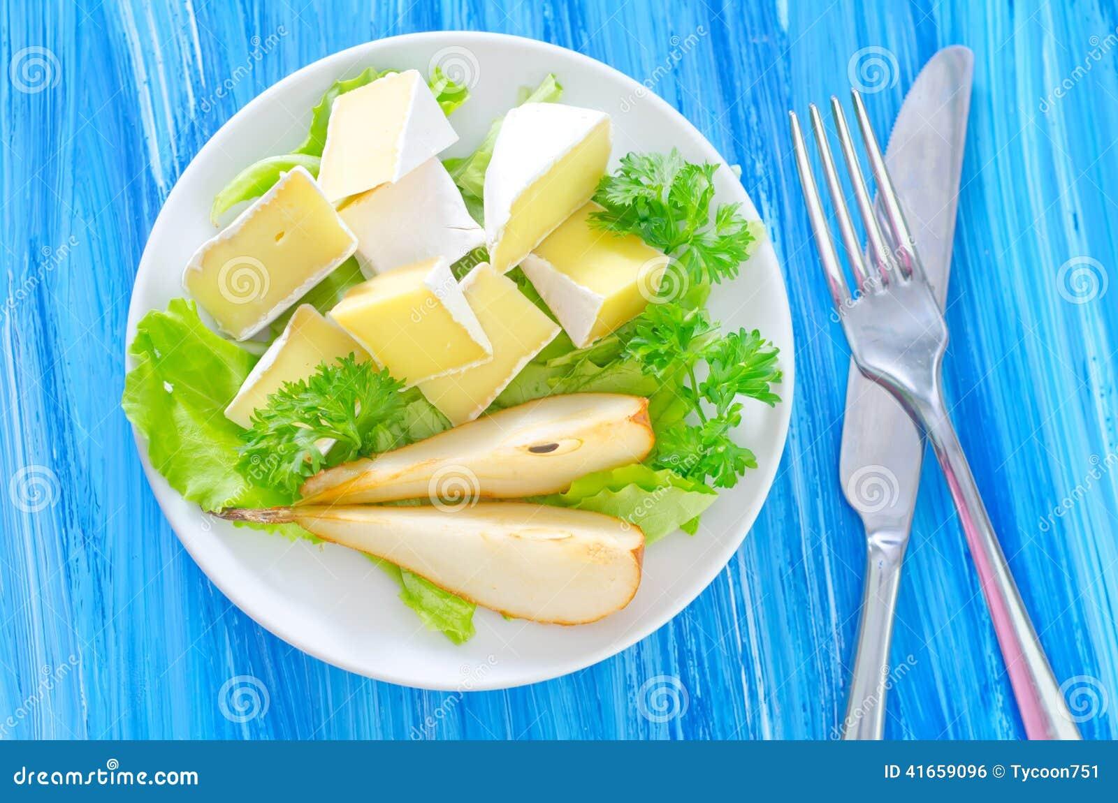 Сыр камамбера