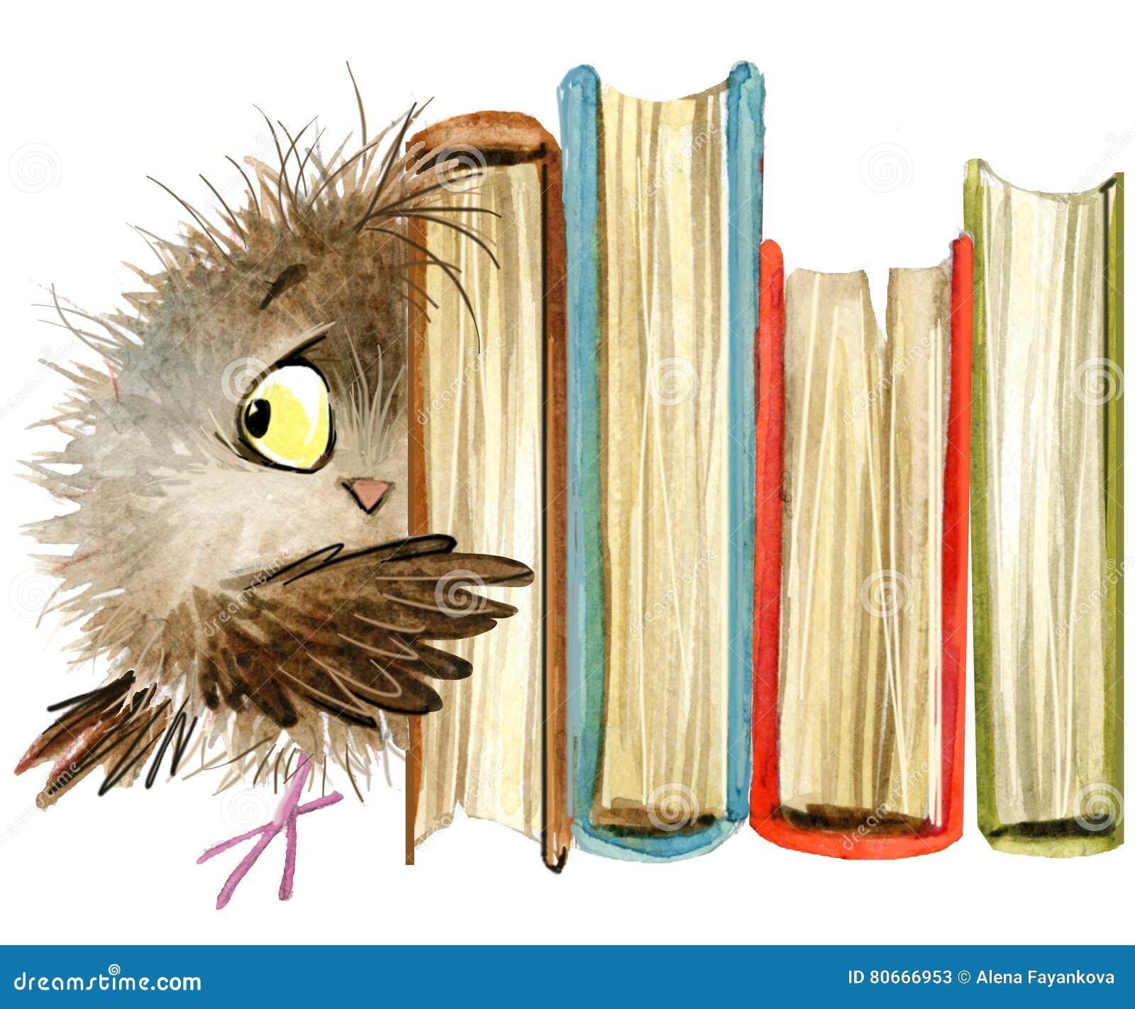 Сыч милый сыч птица леса акварели иллюстрация учебников Птица шаржа