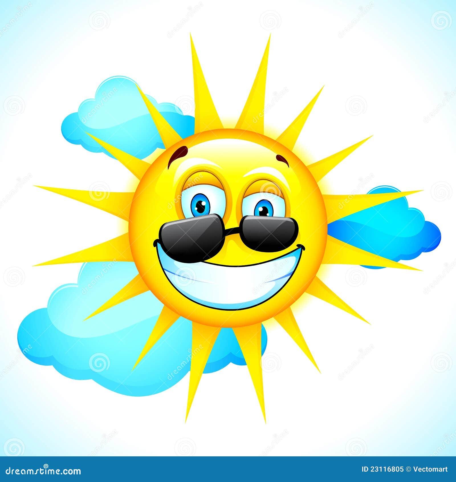 Веселые картинки солнышко за штурвалом