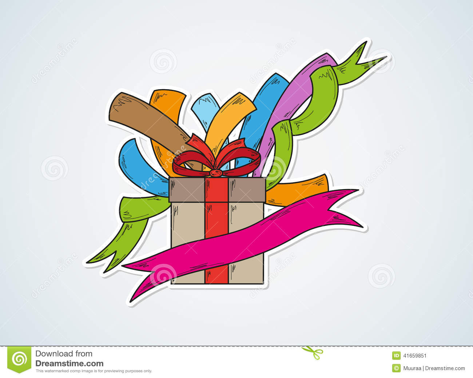 С днем рождения и подарок