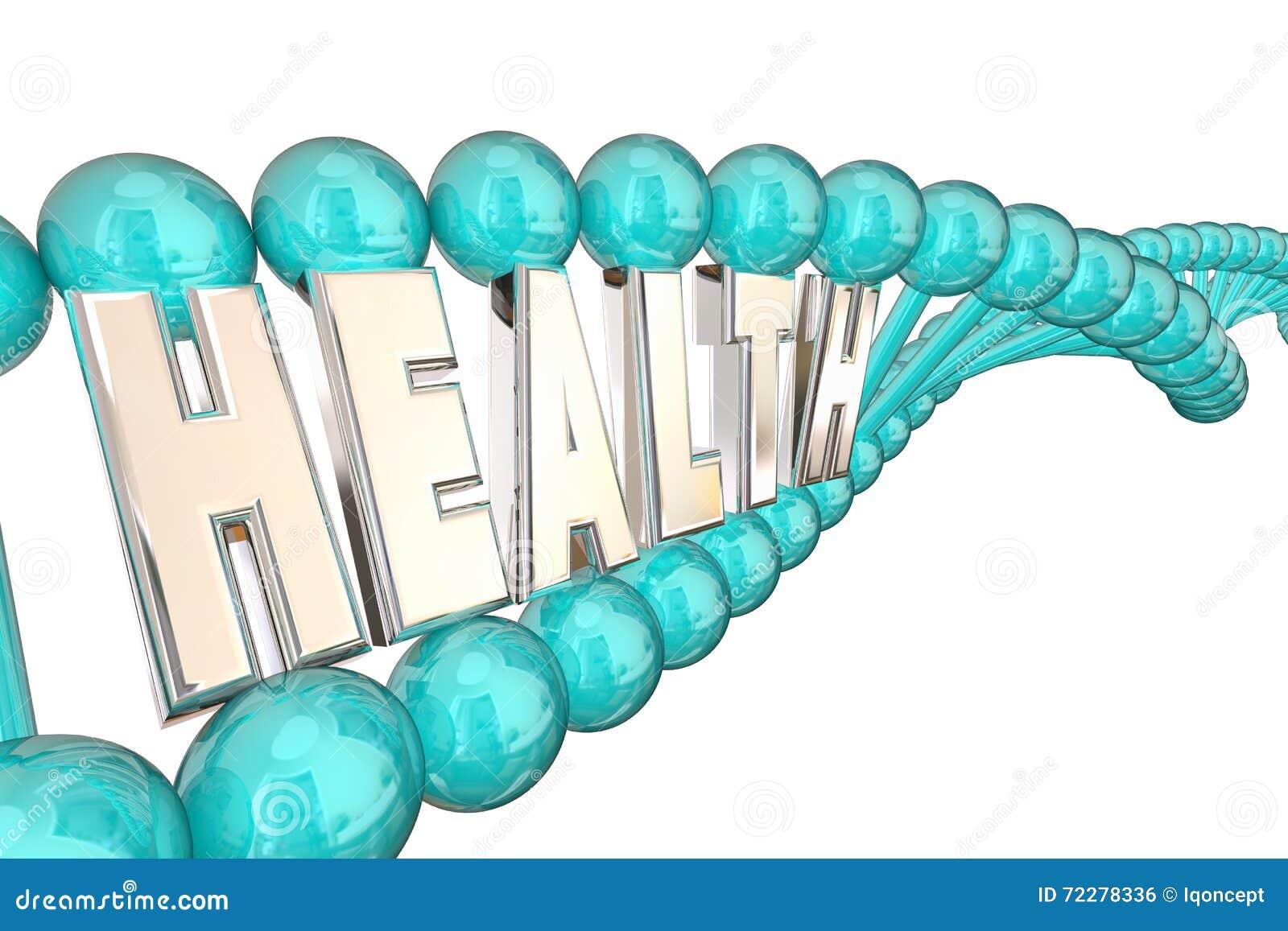 Download Слово дна здоровья помечает буквами био исследование Medica Иллюстрация штока - иллюстрации насчитывающей гены, biofeedback: 72278336
