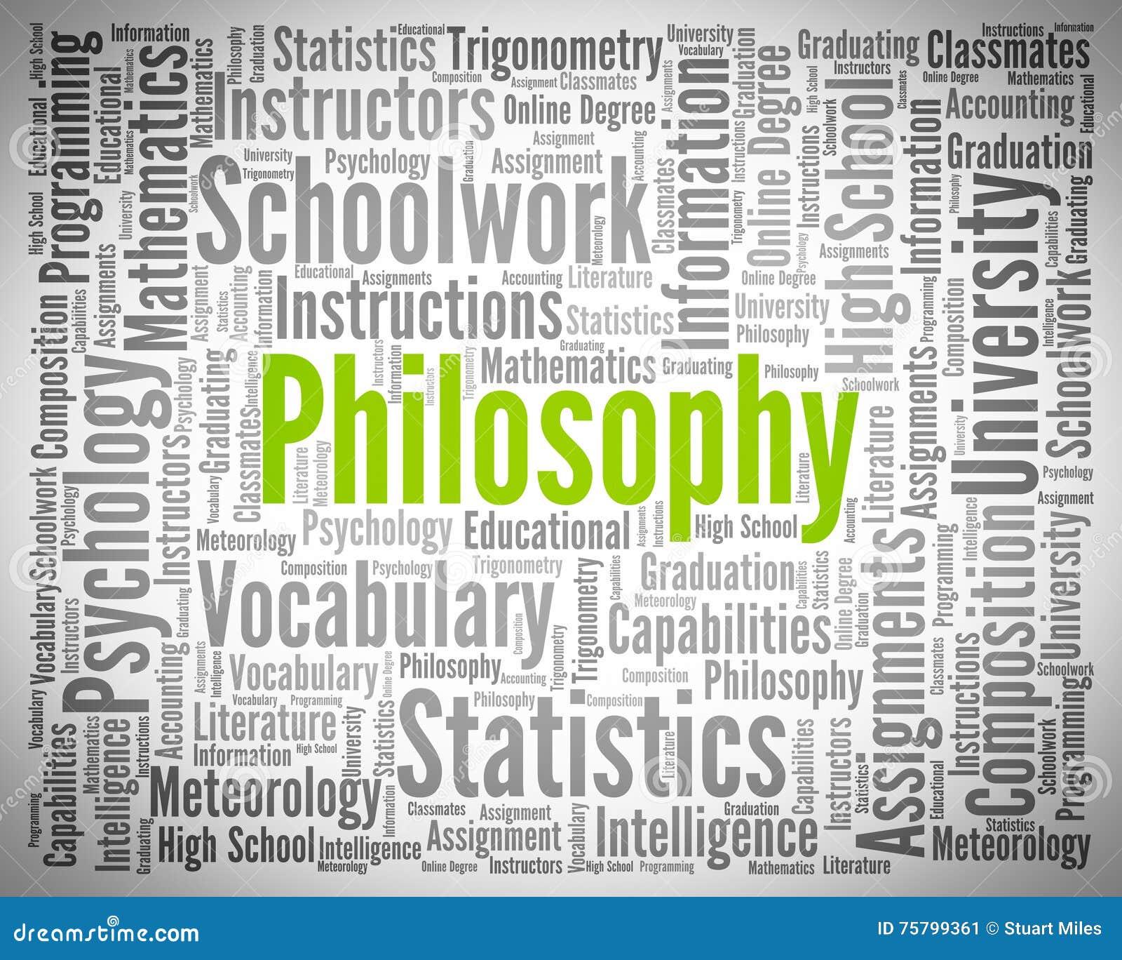 Слово общего соображения значит премудрость Общие соображения и этики