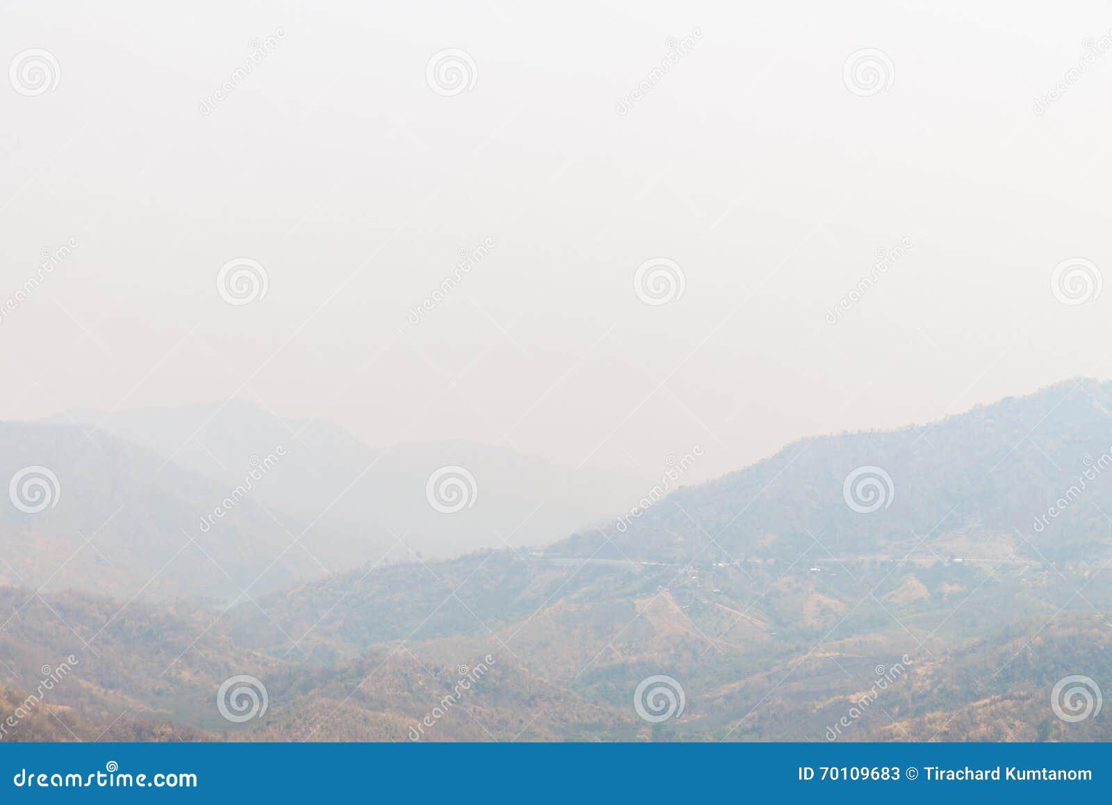 Слои горы Forest Hills