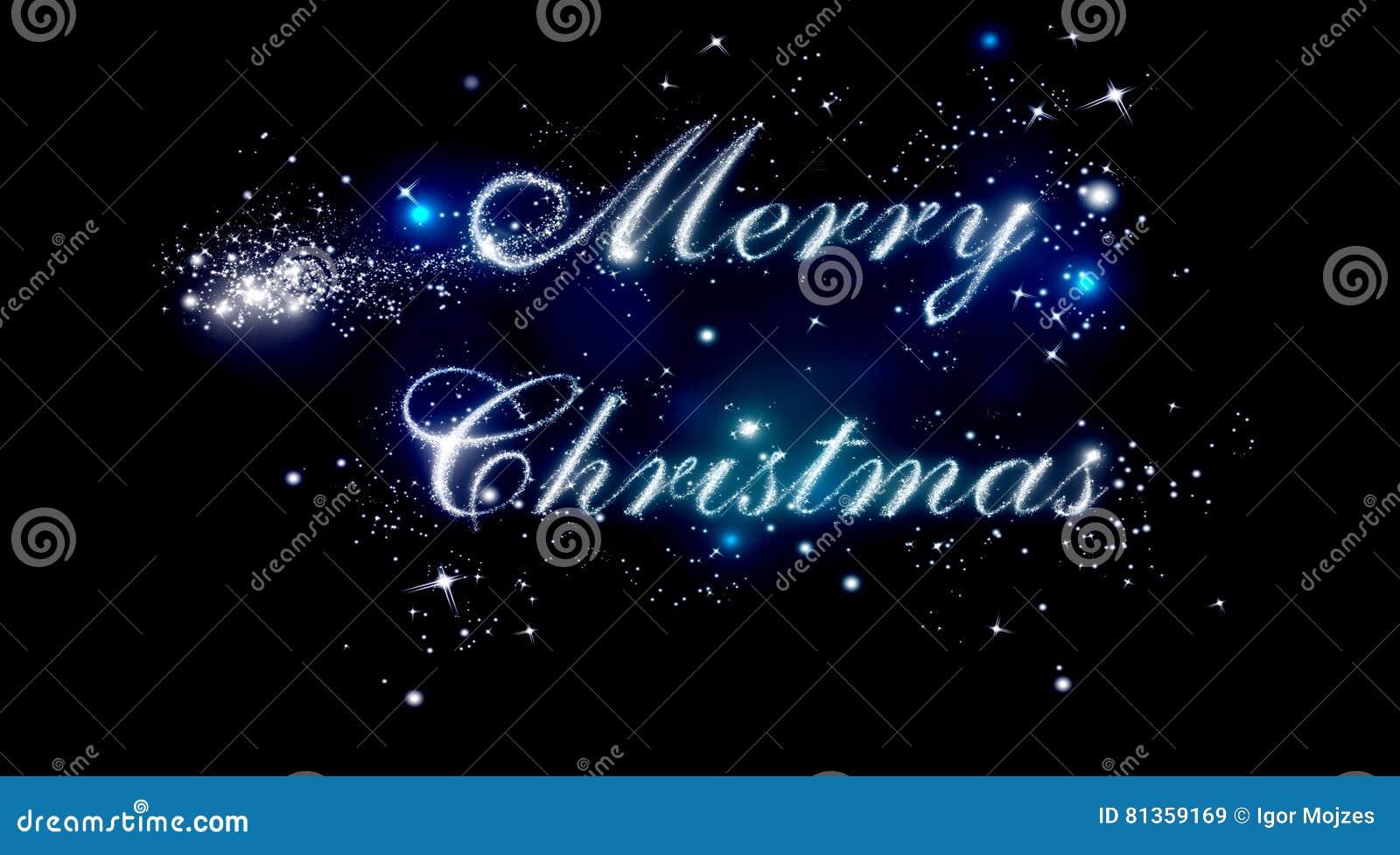 С Рождеством Христовым сияющие письма