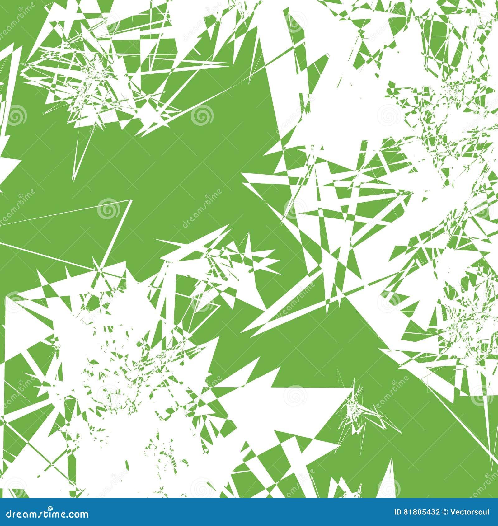 Случайная скачками текстура Грубая, нервная геометрическая текстура с brigh