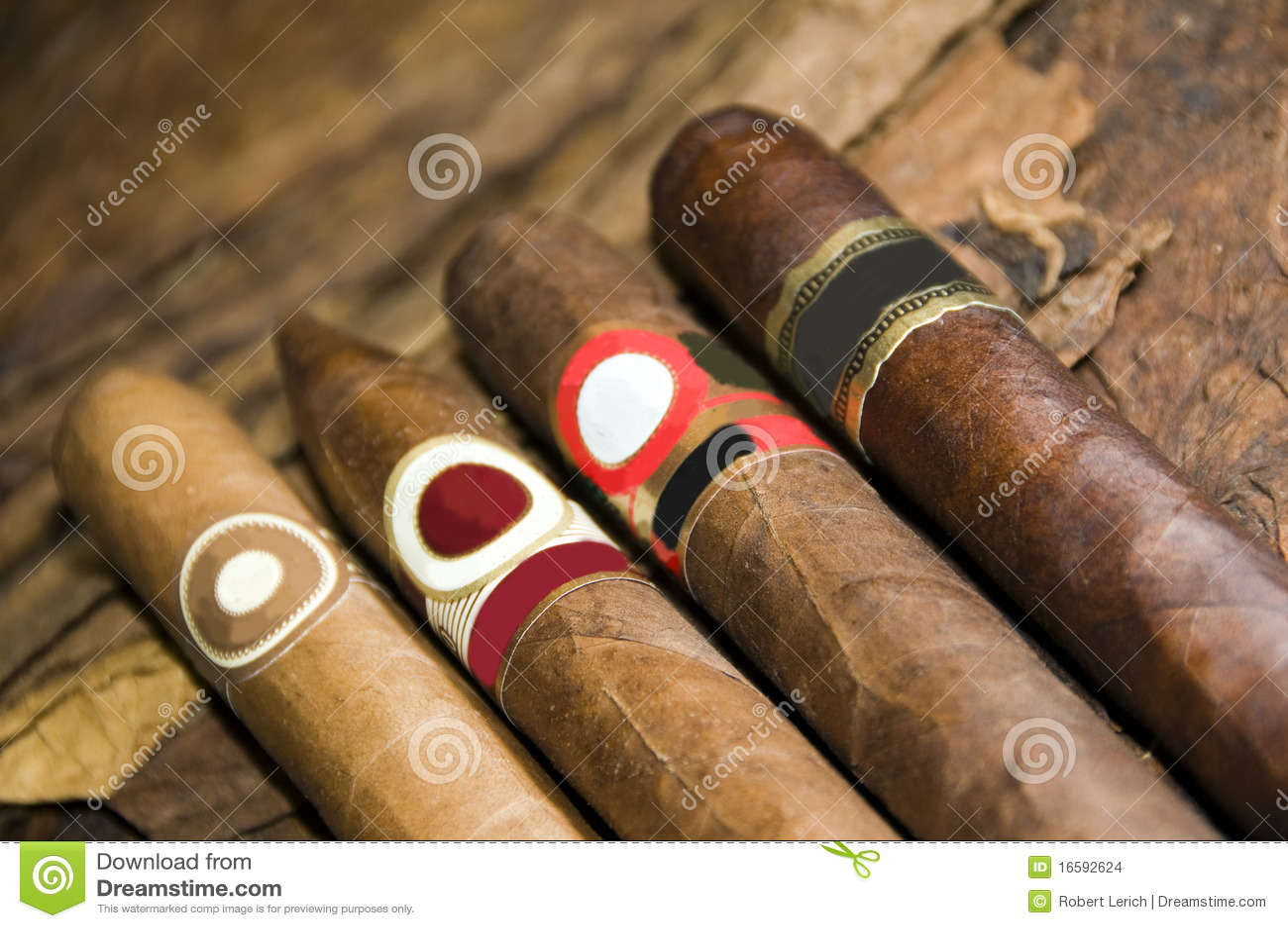 табак руки сигар свернутый Никарагуаом