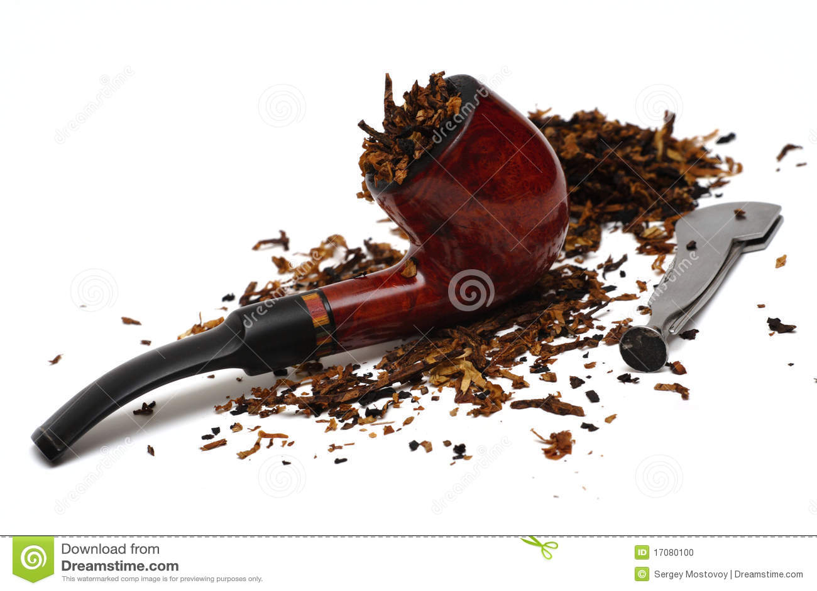 табак трубы