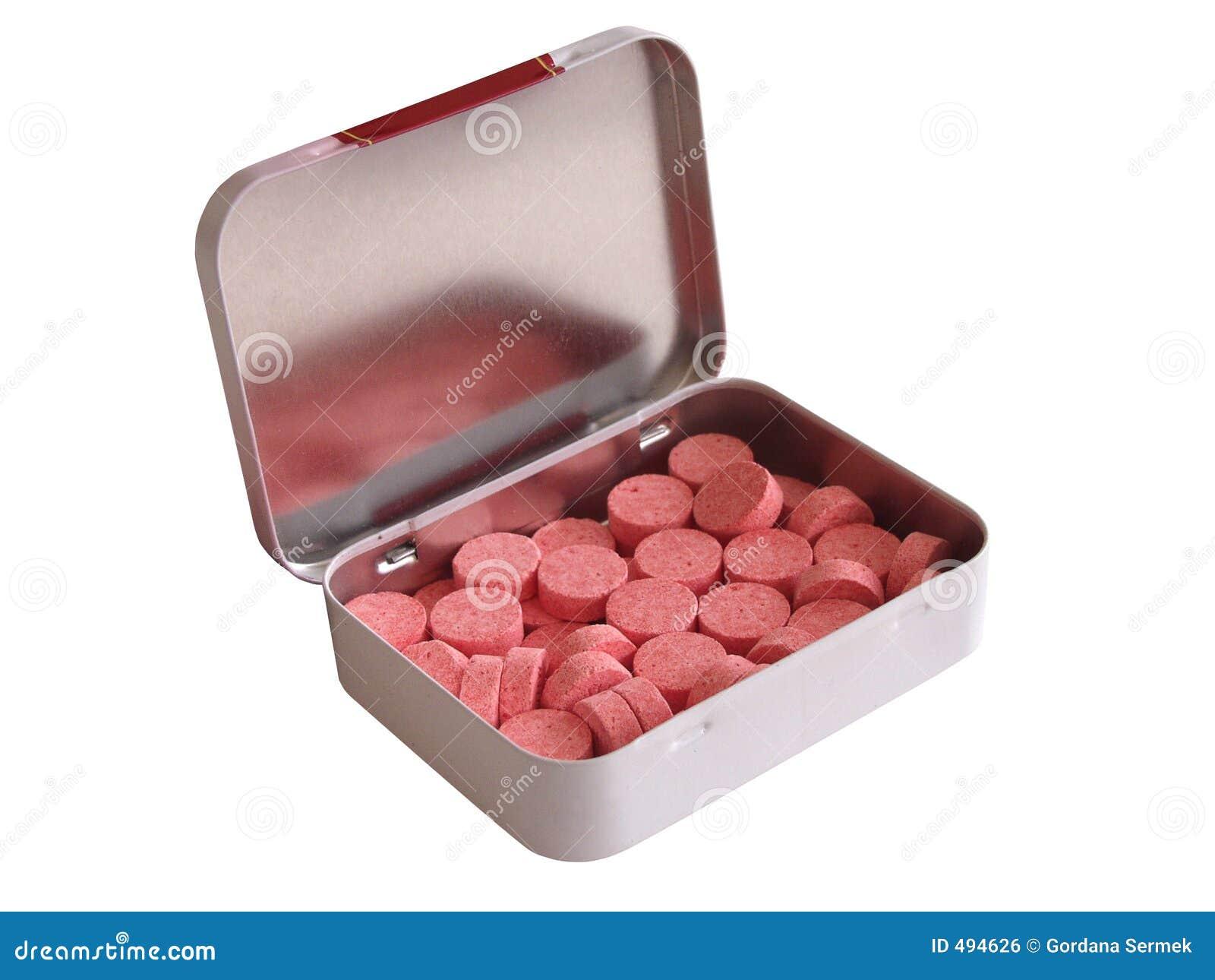таблетки пилюльки диетпитания коробки