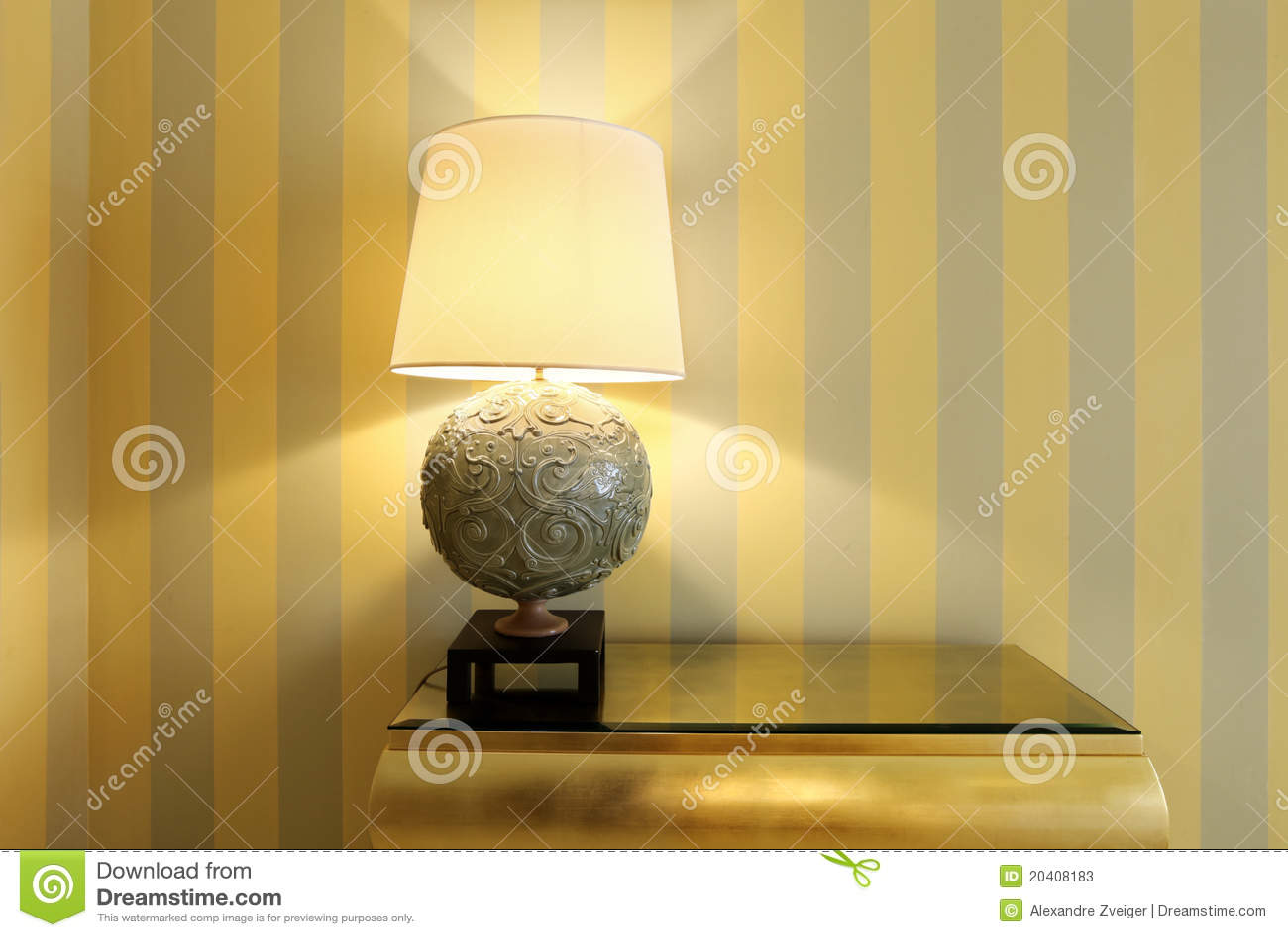 таблица комнаты светильника детали