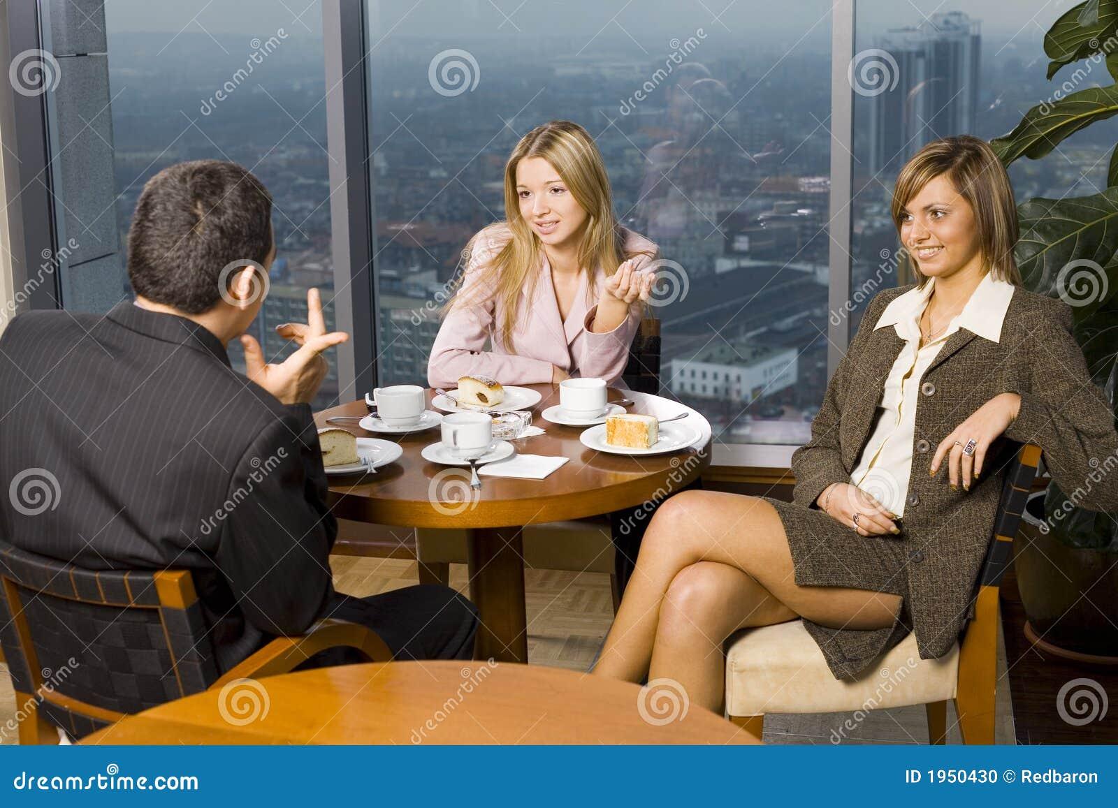 таблица людей бизнес-группы