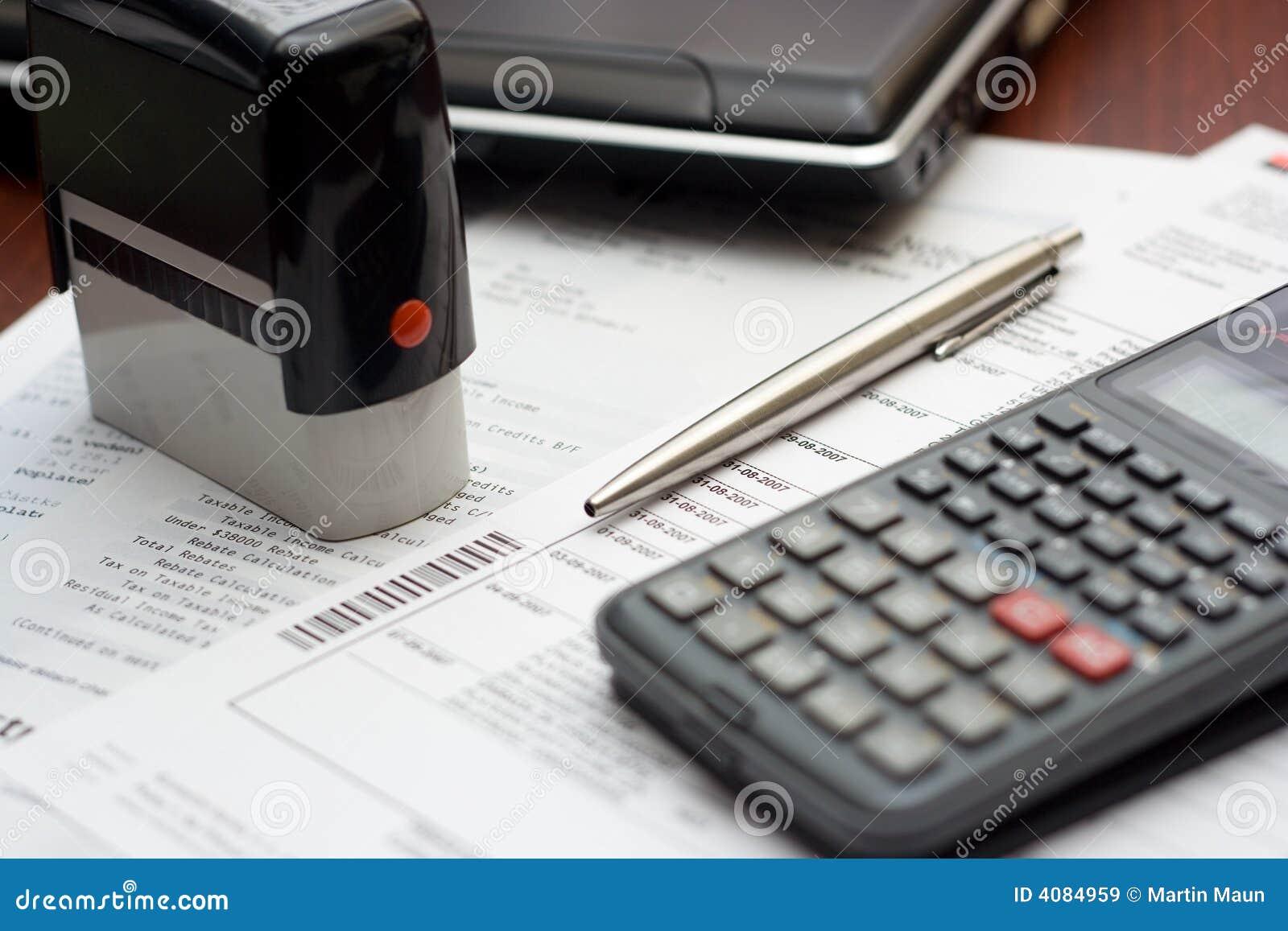 таблица установки бухгалтерии