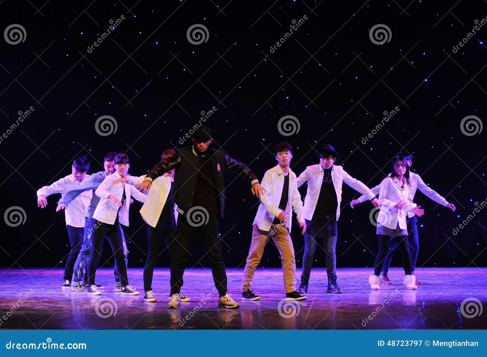 Тазобедренный танец хмеля