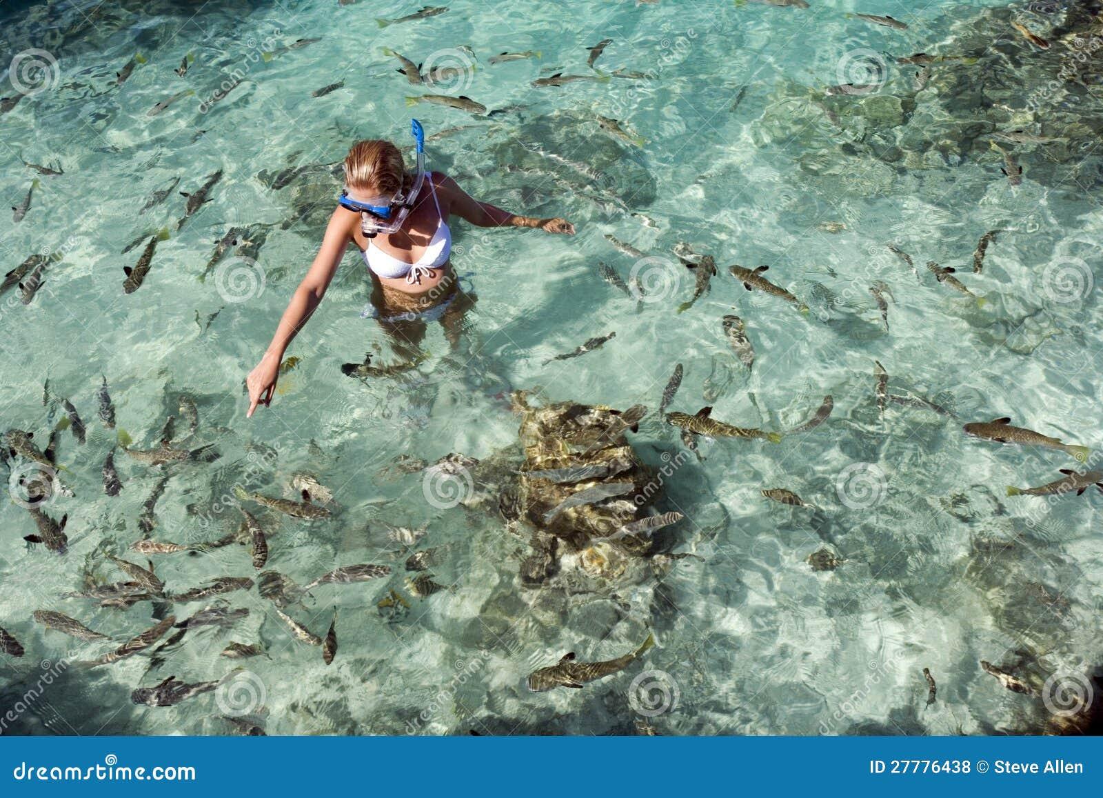 Таити - Французская Полинезия - South Pacific