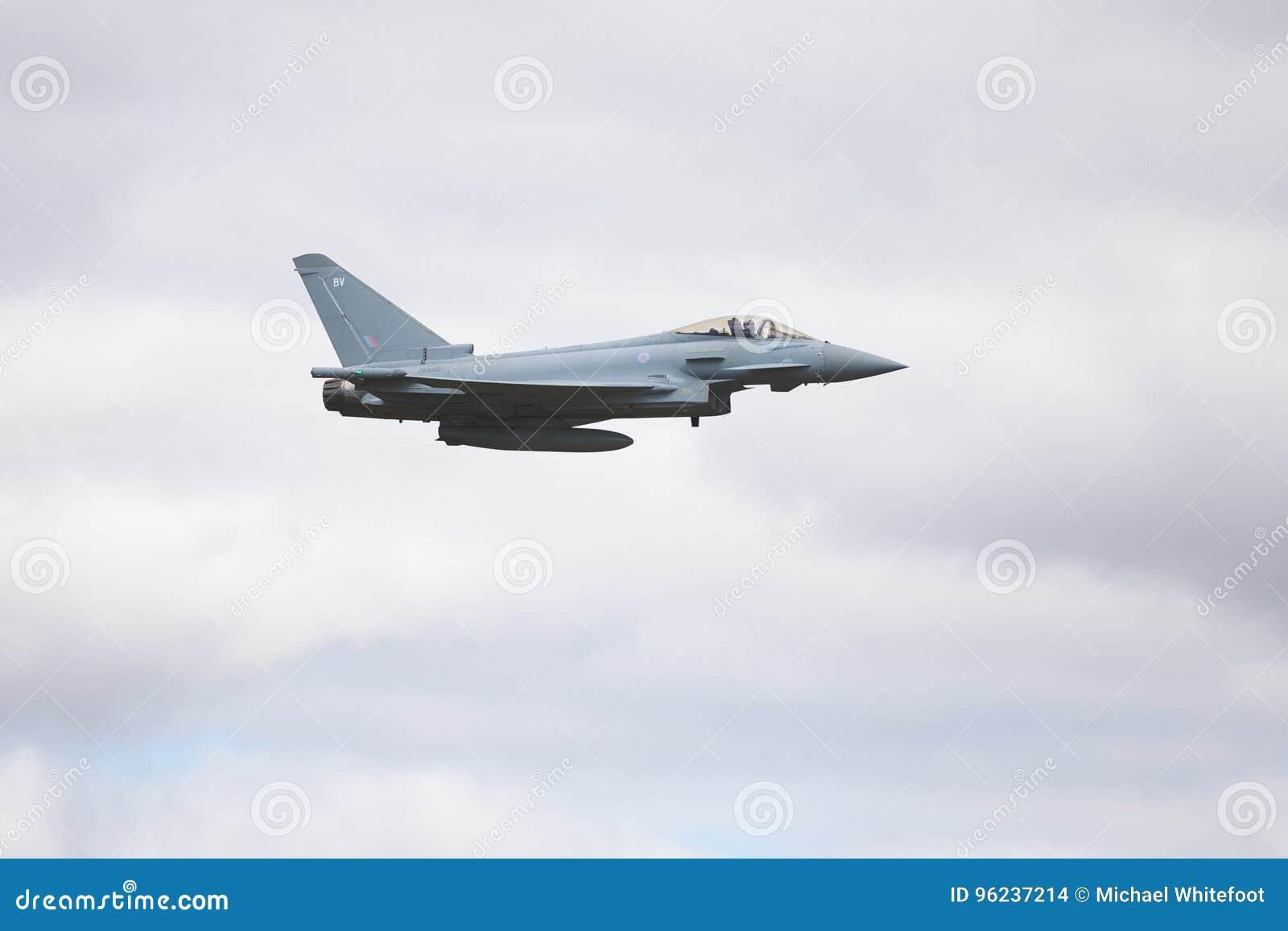 Таифун Eurofighter
