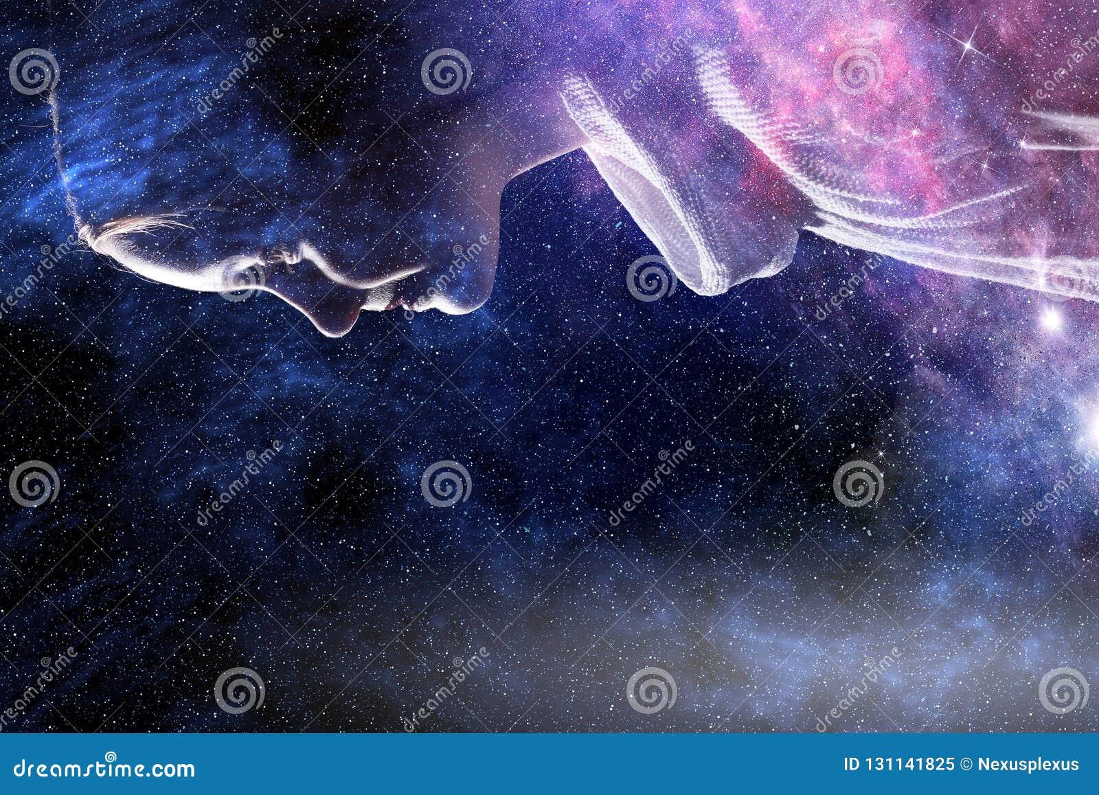 Тайна мира космоса