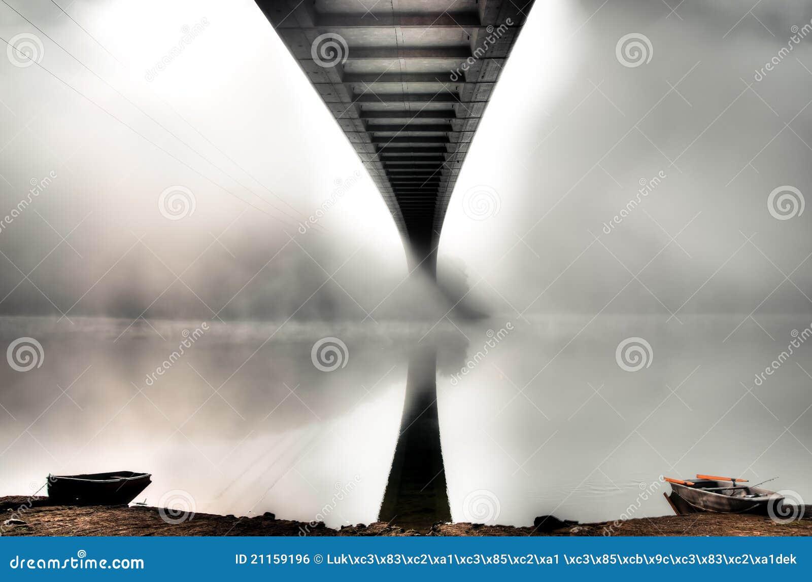 тайна 2 моста шлюпок