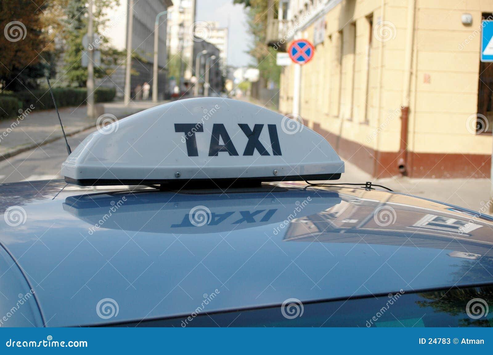 таксомотор