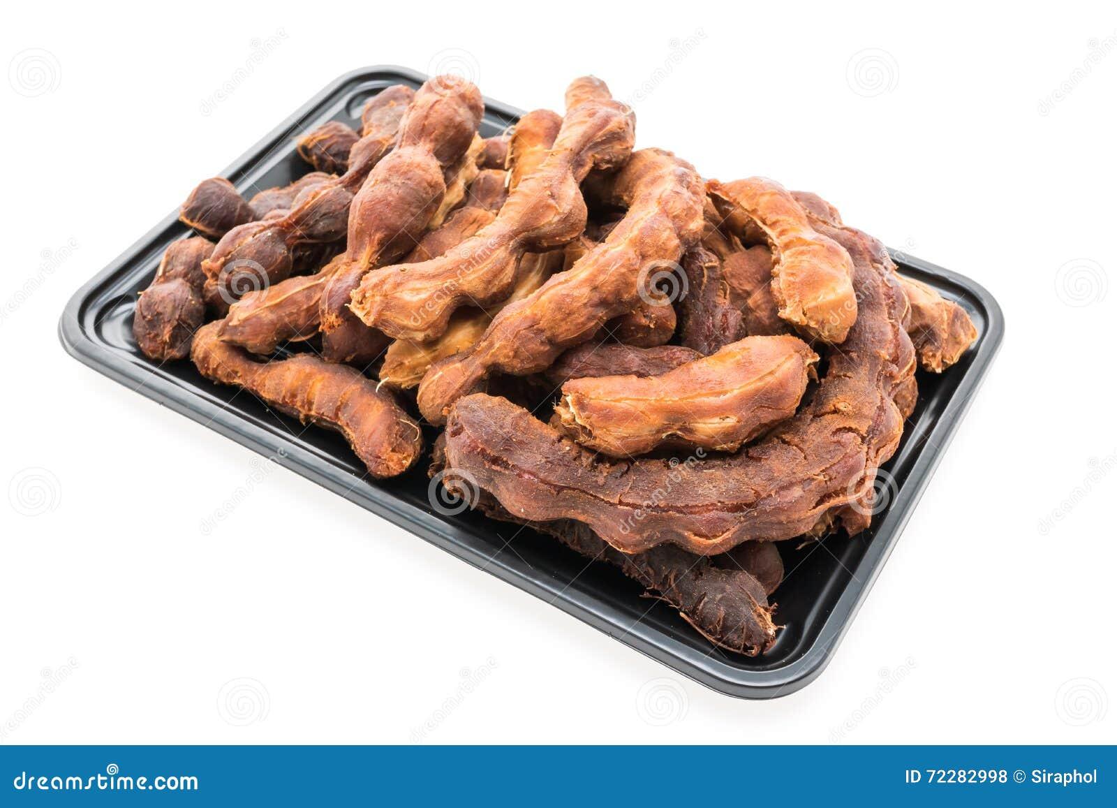 Download тамаринд помадки плодоовощ стоковое фото. изображение насчитывающей питание - 72282998