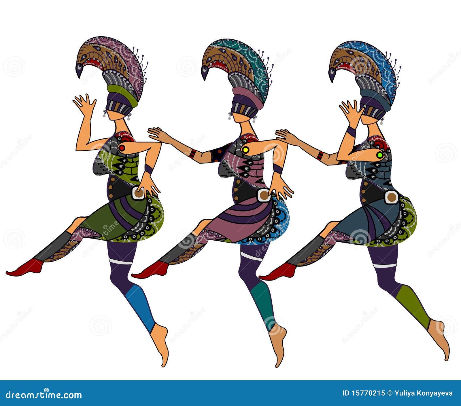 танцулька кабара