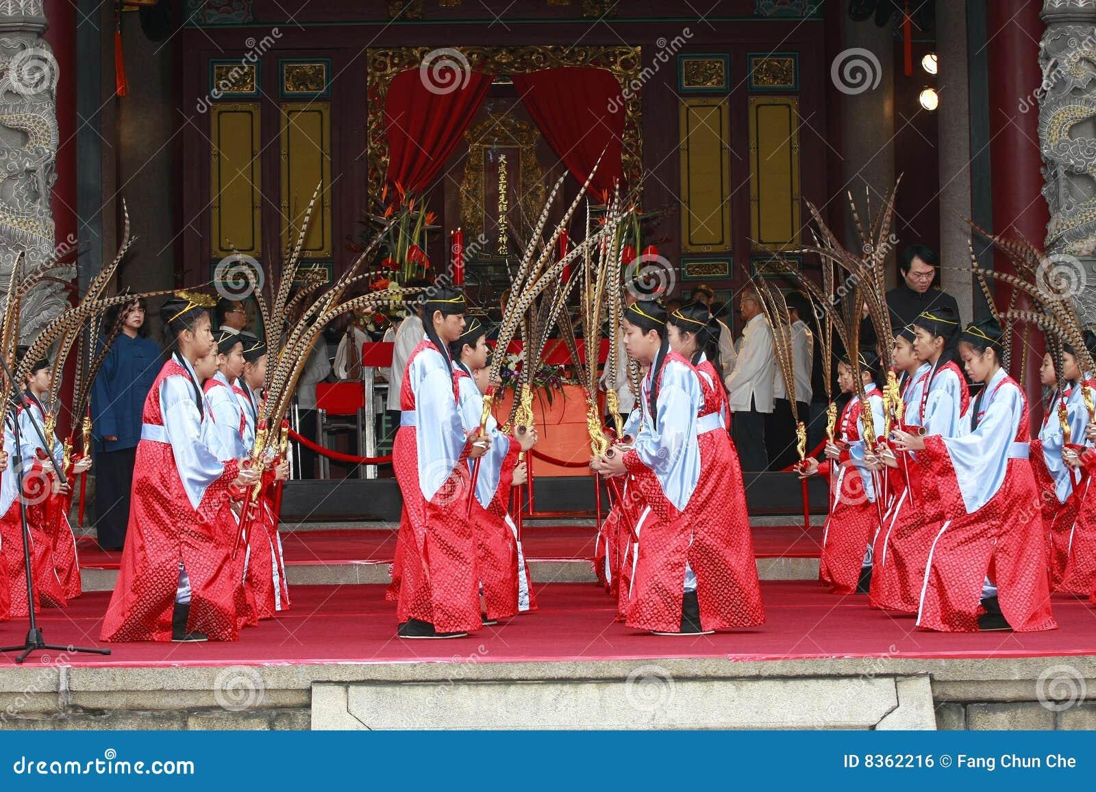 танцулька китайца