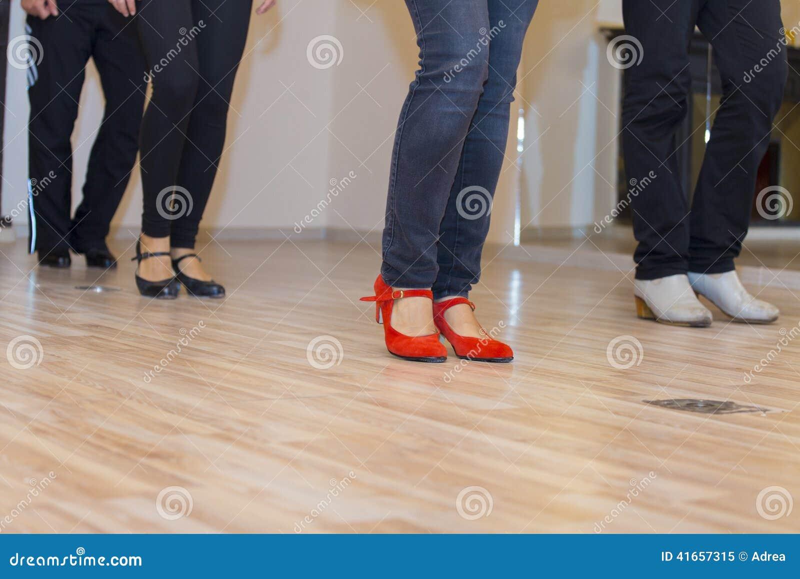 танцулька
