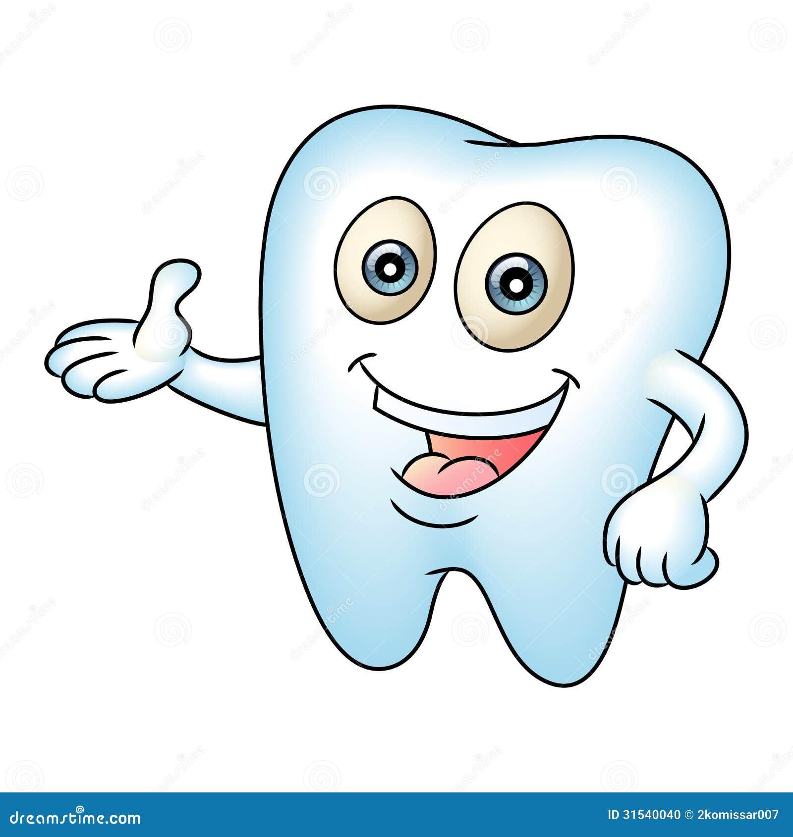Талисман зуба