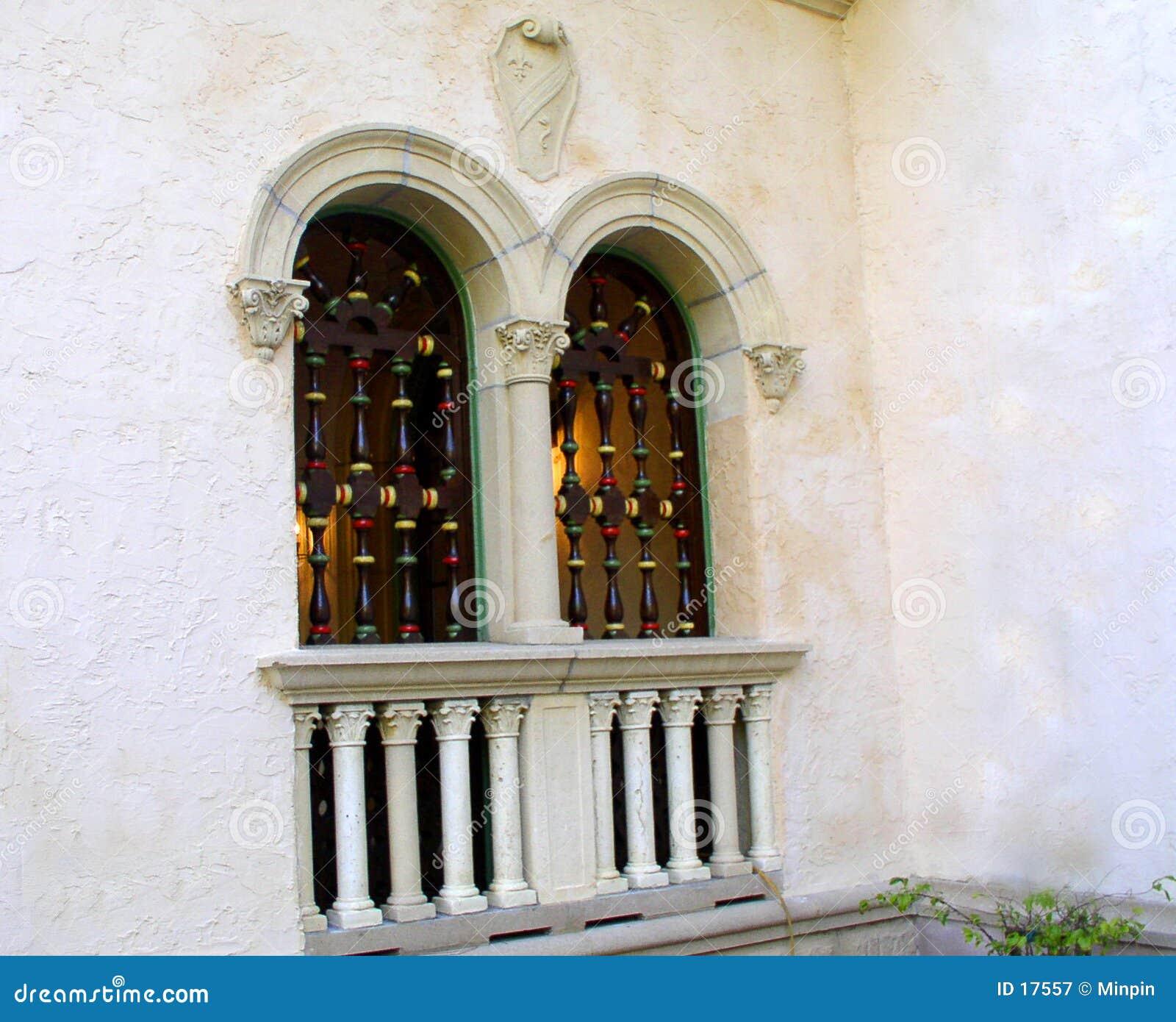твиновские окна