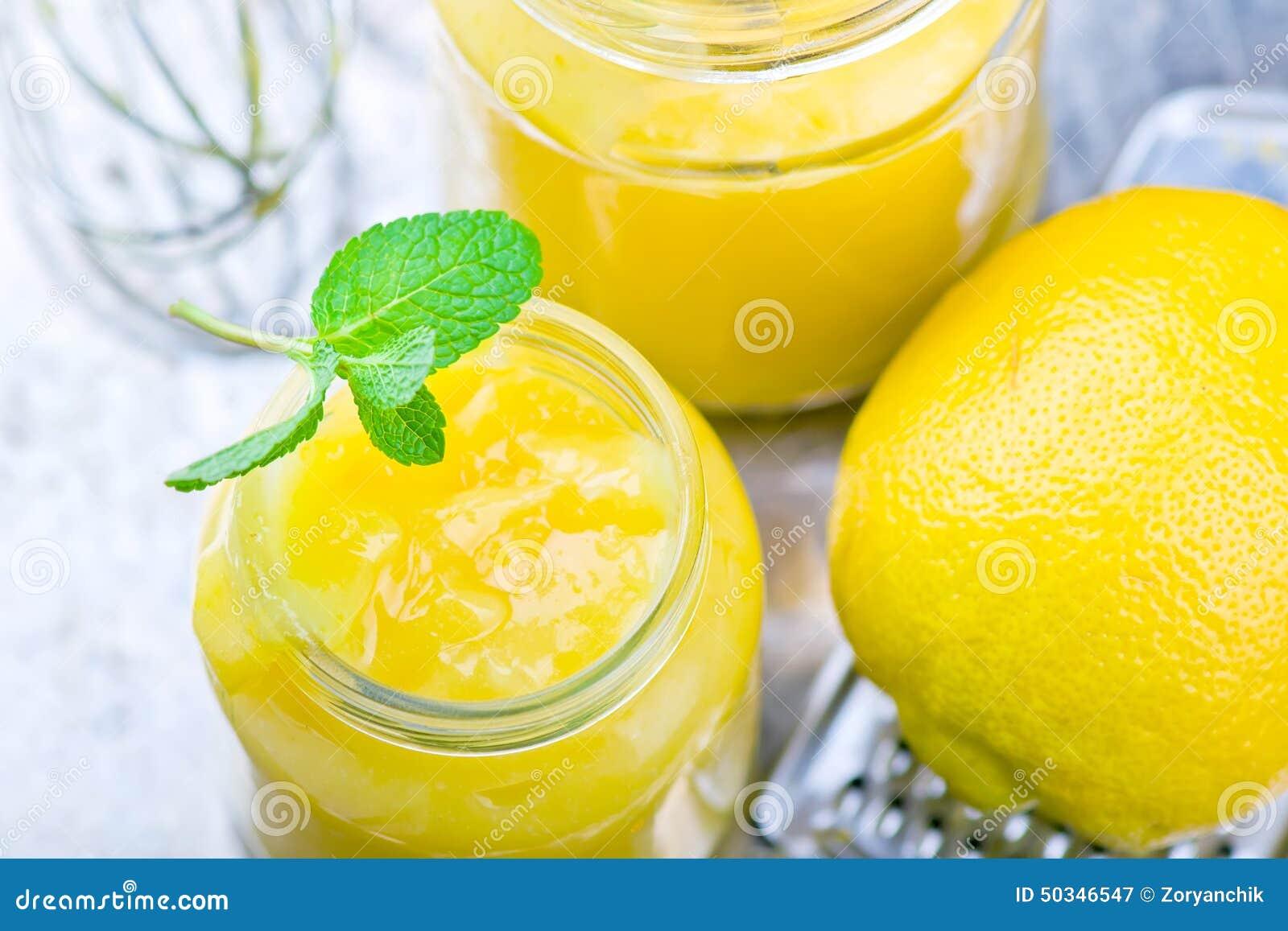Творог лимона