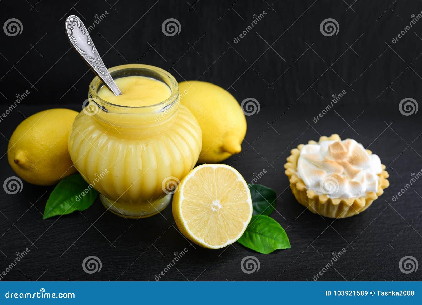 Творог лимона в опарнике