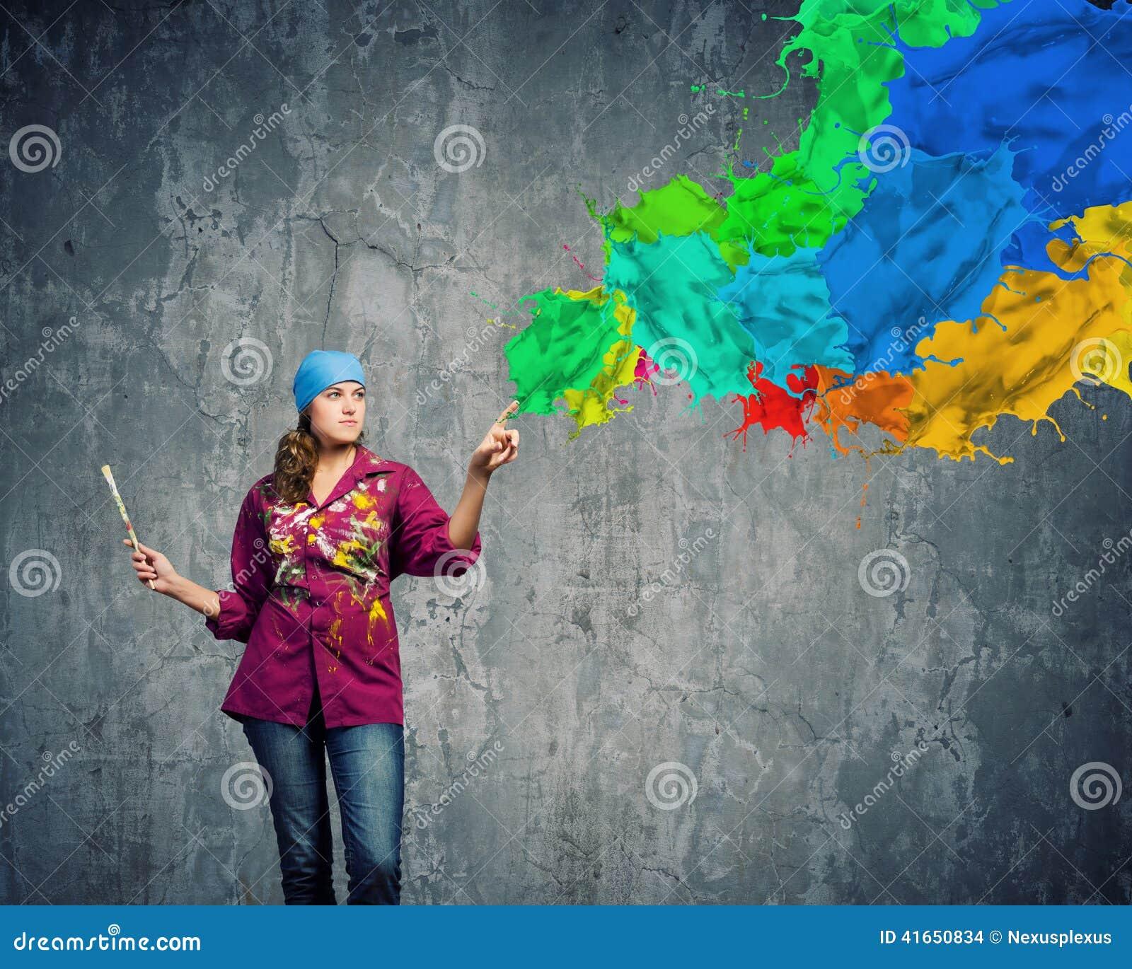 Творческие способности и искусство