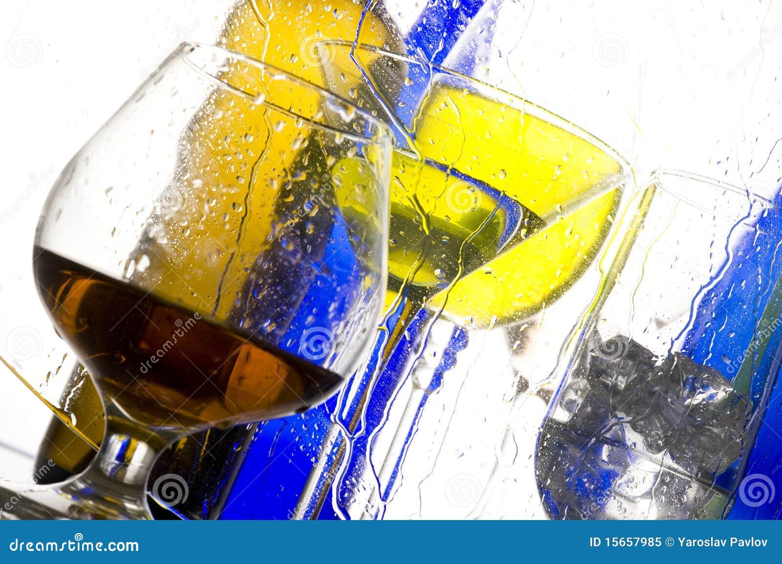 Творческое питье