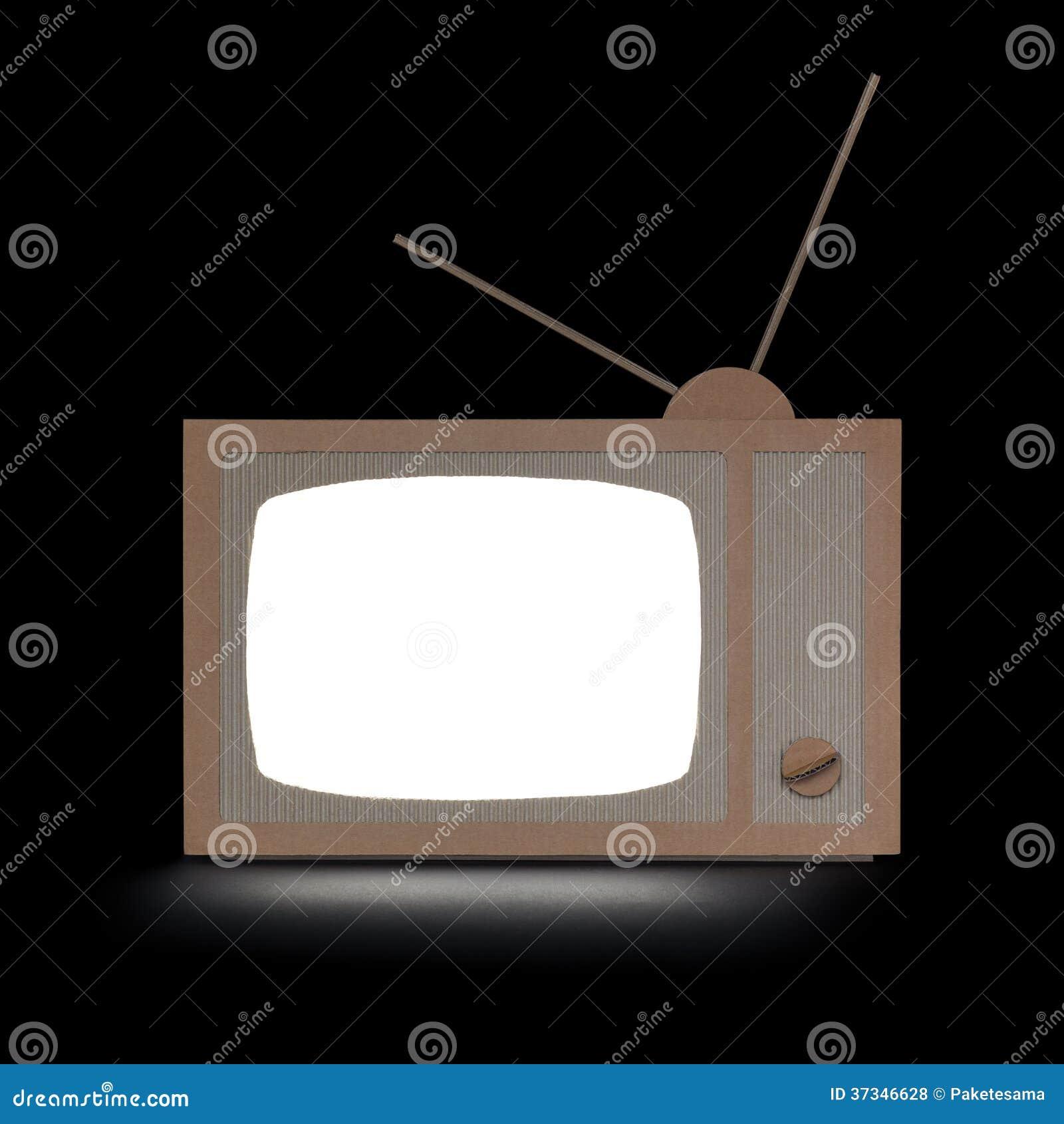 ТВ картона