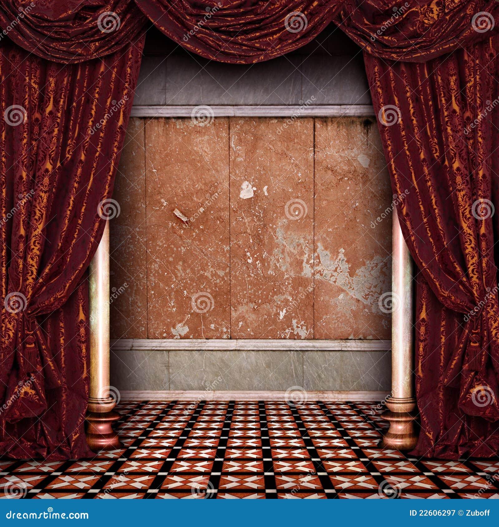 театр этапа