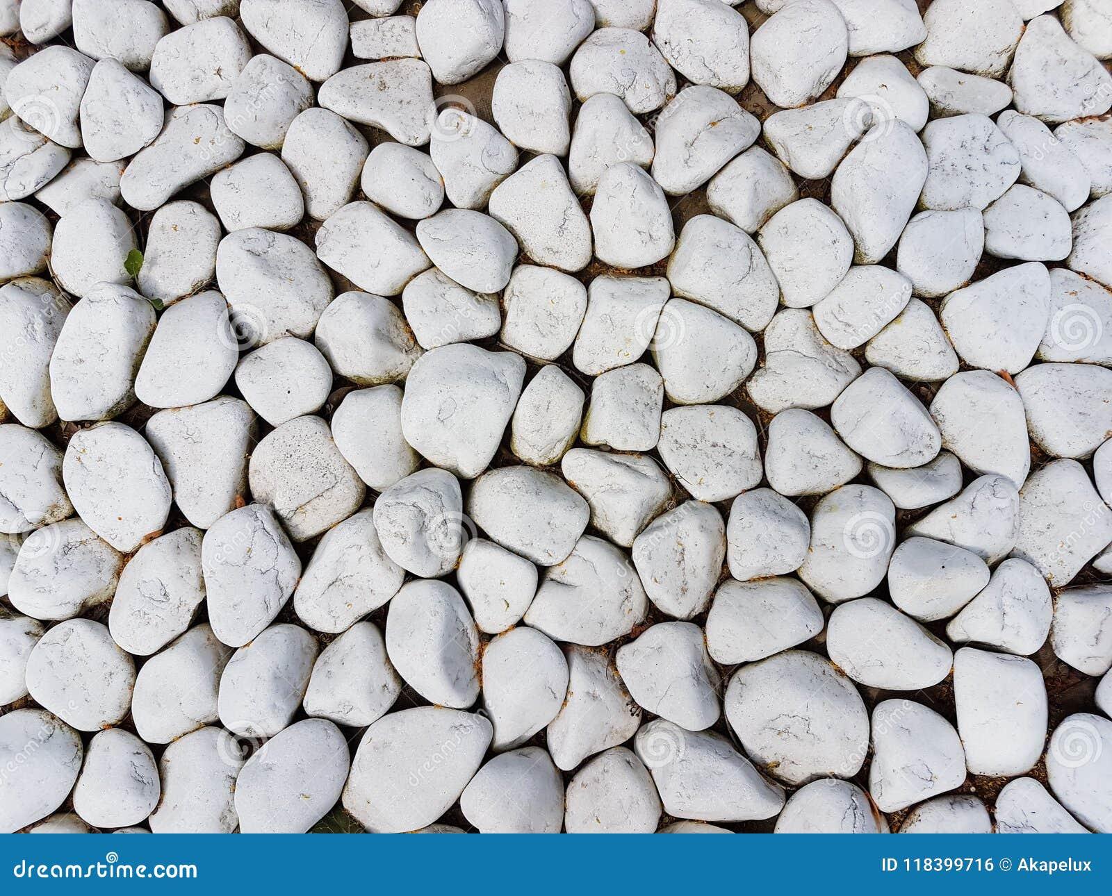 Текстура: большой зашкуренный гравий Малые белые камни мела Художнические сбросы от природных объектов