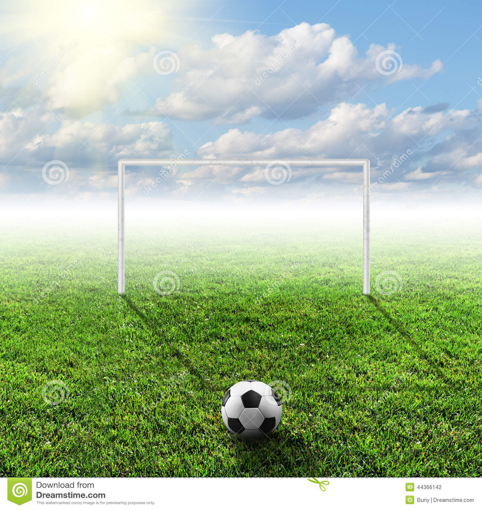 текстура зеленого цвета травы футбола поля предпосылки