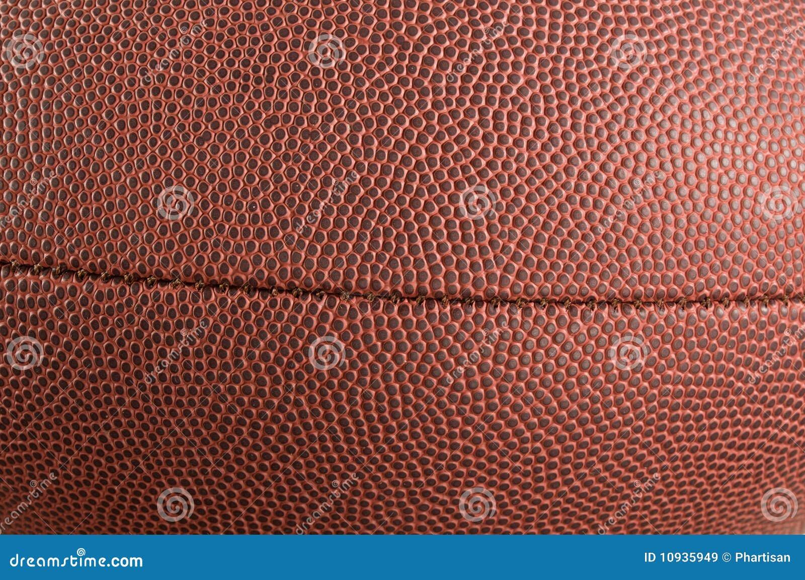 текстура кожи американского футбола