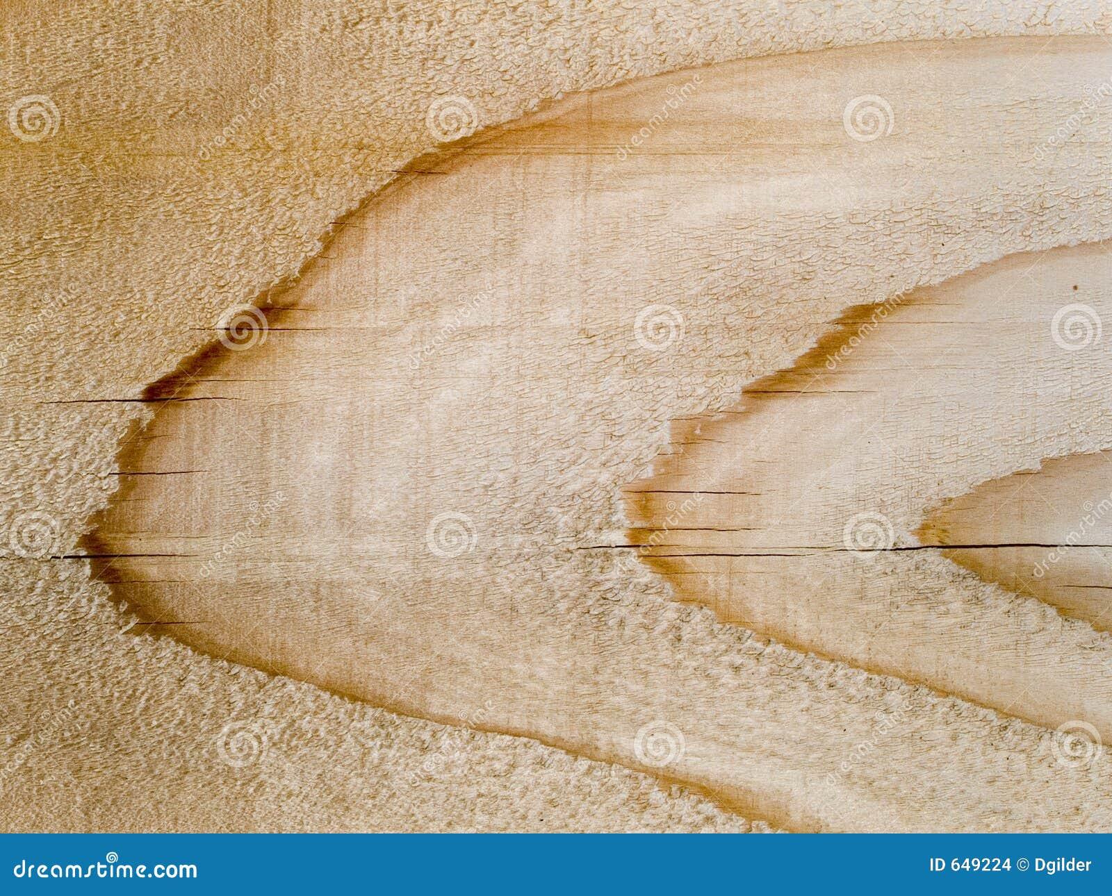 Текстура макроса - древесина - зерно