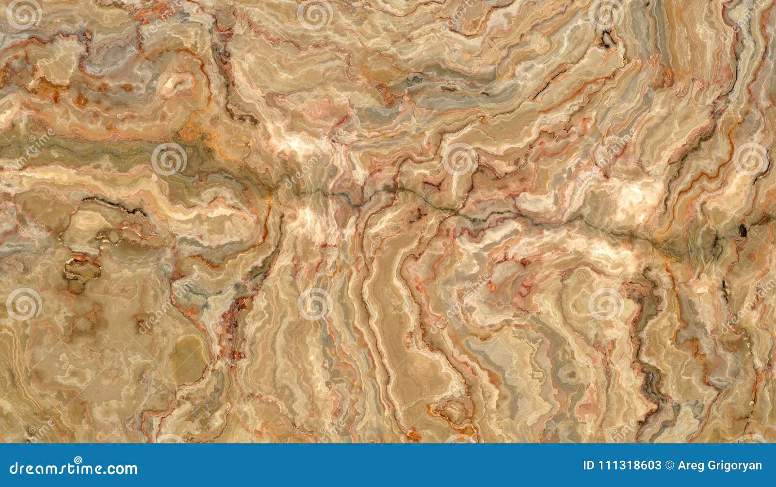 Текстура плитки оникса меда
