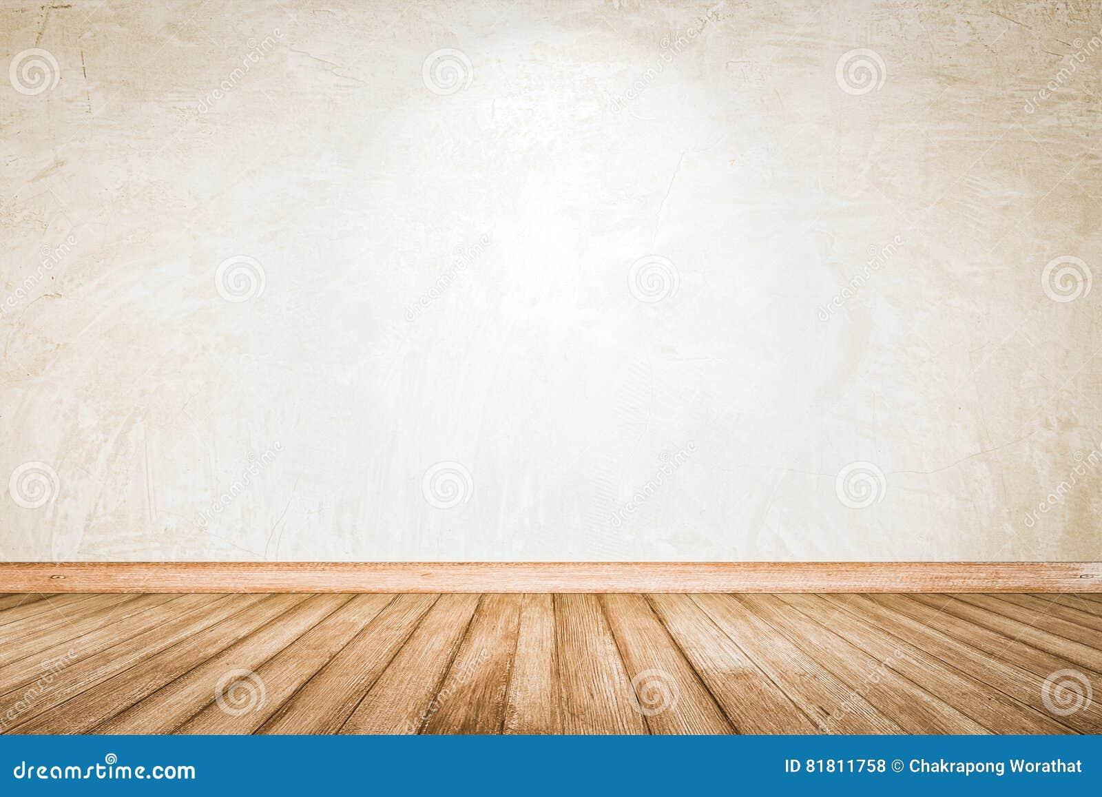 Текстура пола перспективы стены природы теплая деревянная