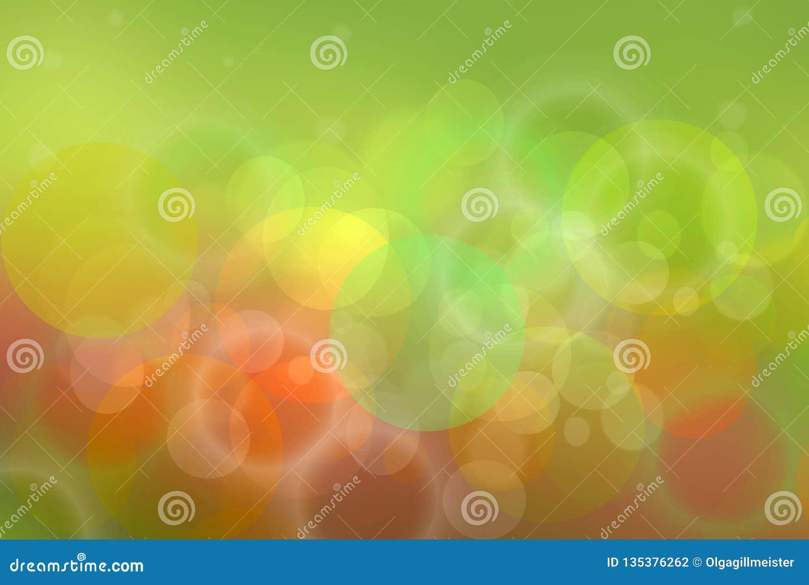 Текстура предпосылки bokeh конспекта яркая красочная праздничная С Новым Годом! украшения