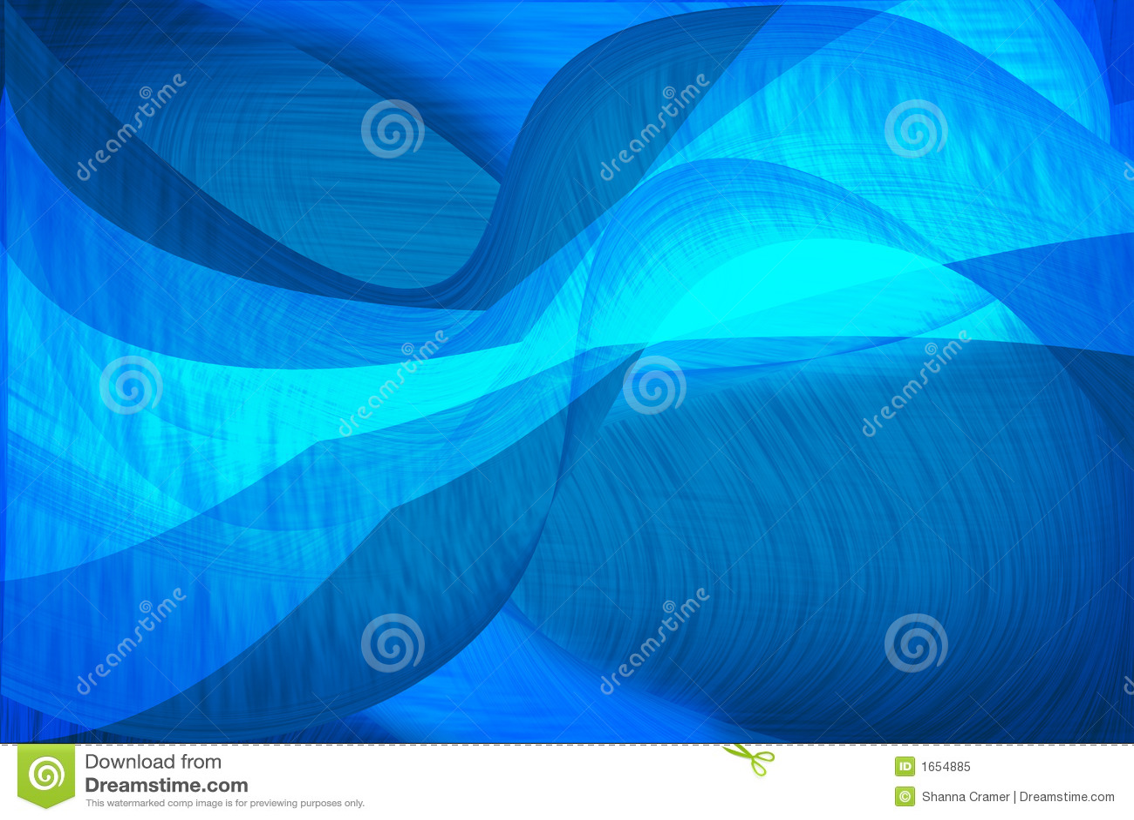 текстура сини предпосылки