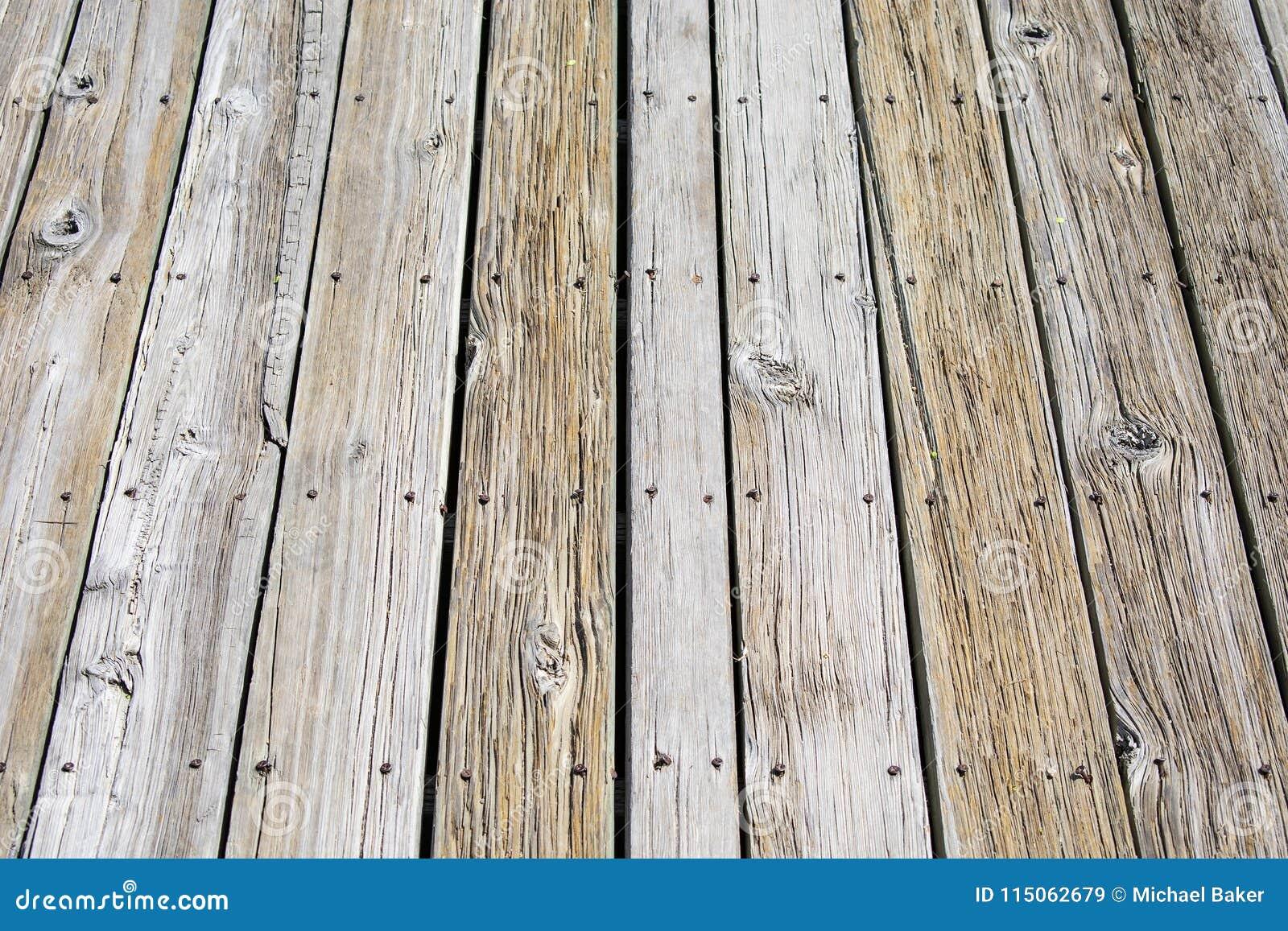 Текстура украшать и винтов древесины