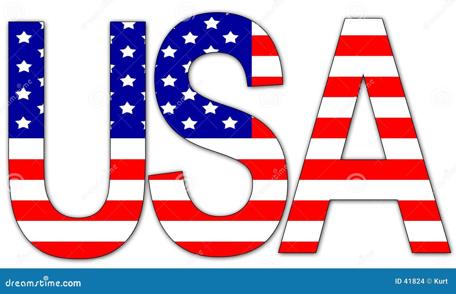 текст США