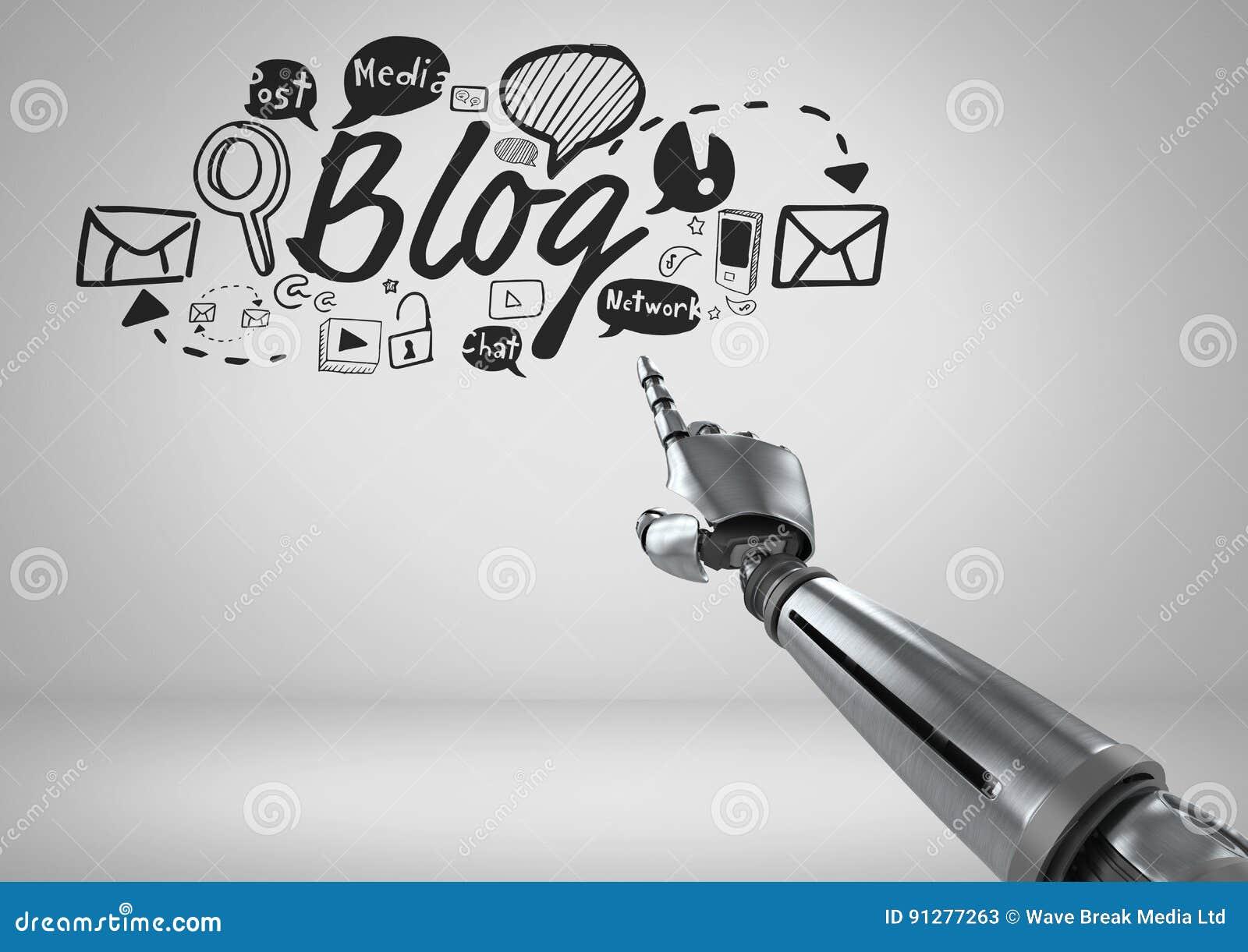 Текст указывать и блога руки андроида и графические чертежи
