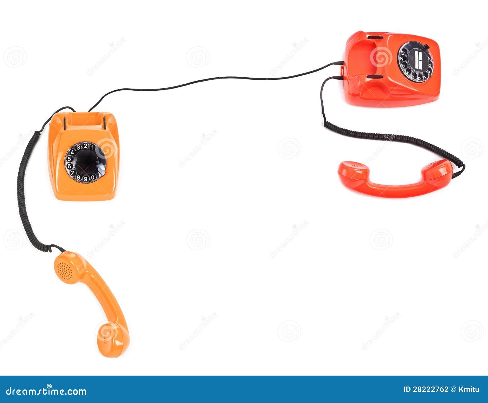 Телефонная связь стоковая фотография изображение 28222762