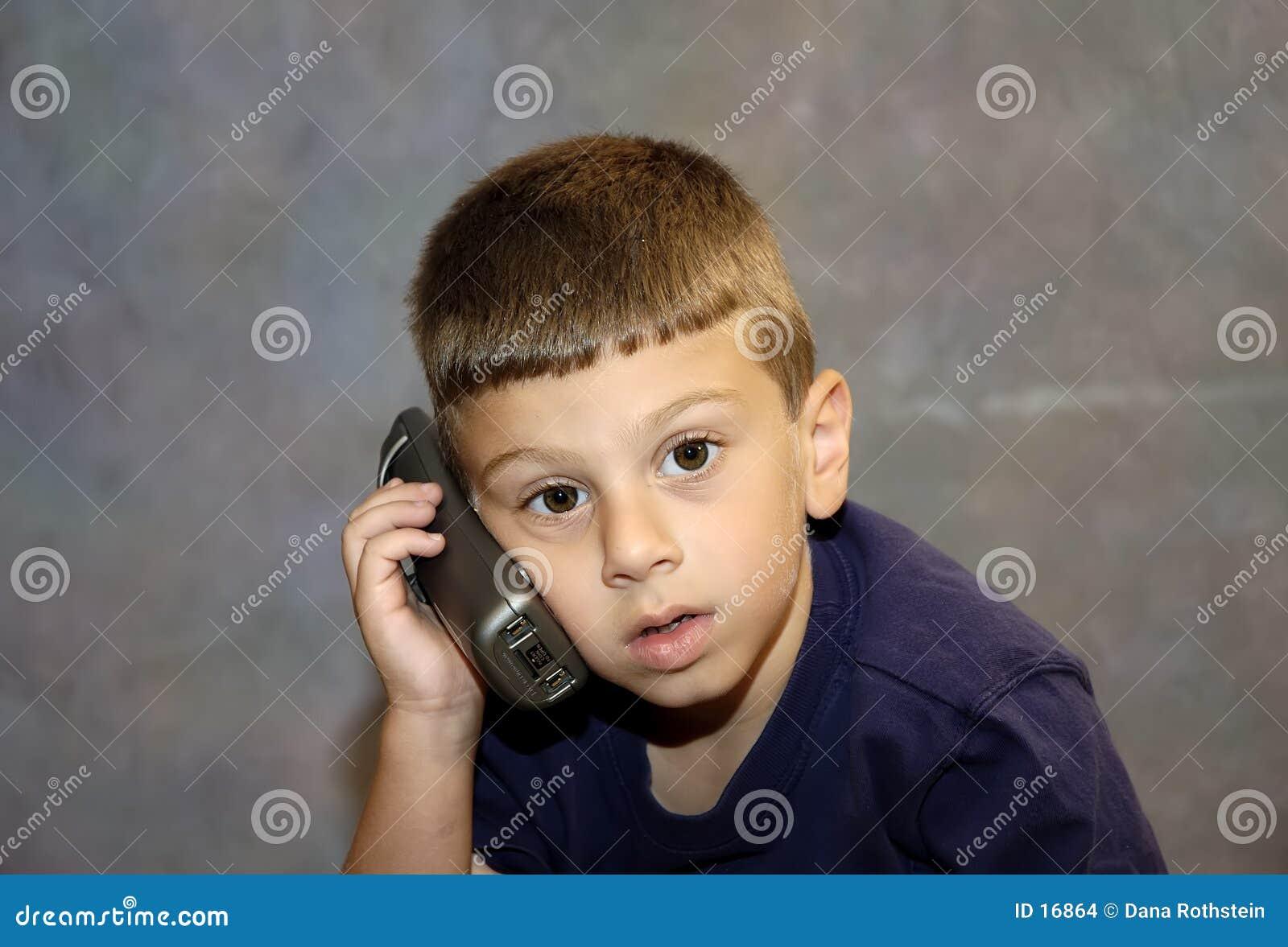 телефон ребенка